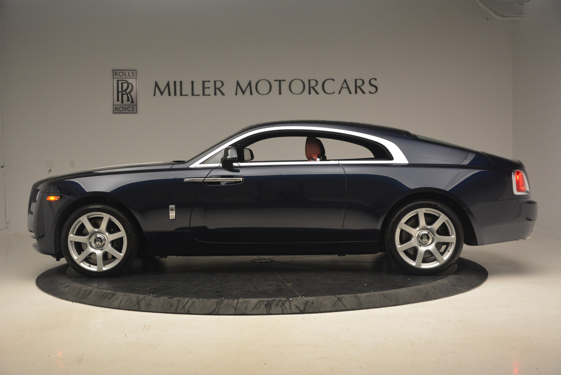 Used 2016 Rolls-Royce Wraith  For Sale In Westport, CT 1170_p3
