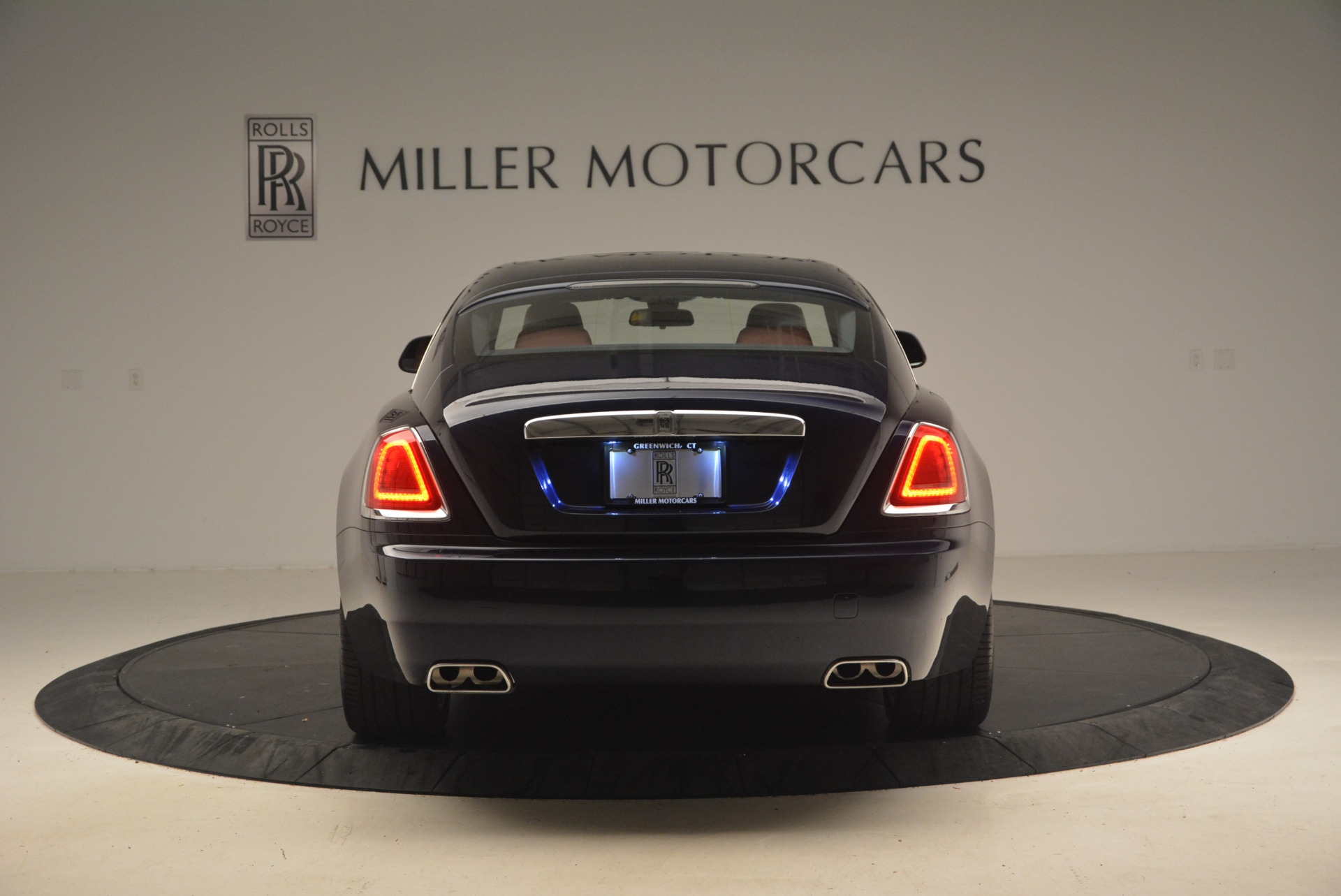 Used 2016 Rolls-Royce Wraith  For Sale In Westport, CT 1170_p7
