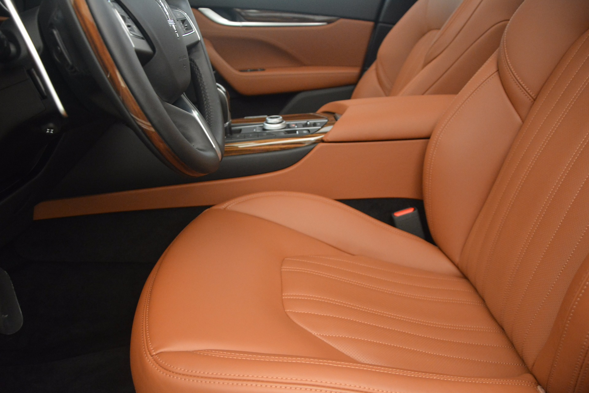 New 2017 Maserati Levante S For Sale In Westport, CT 1171_p14