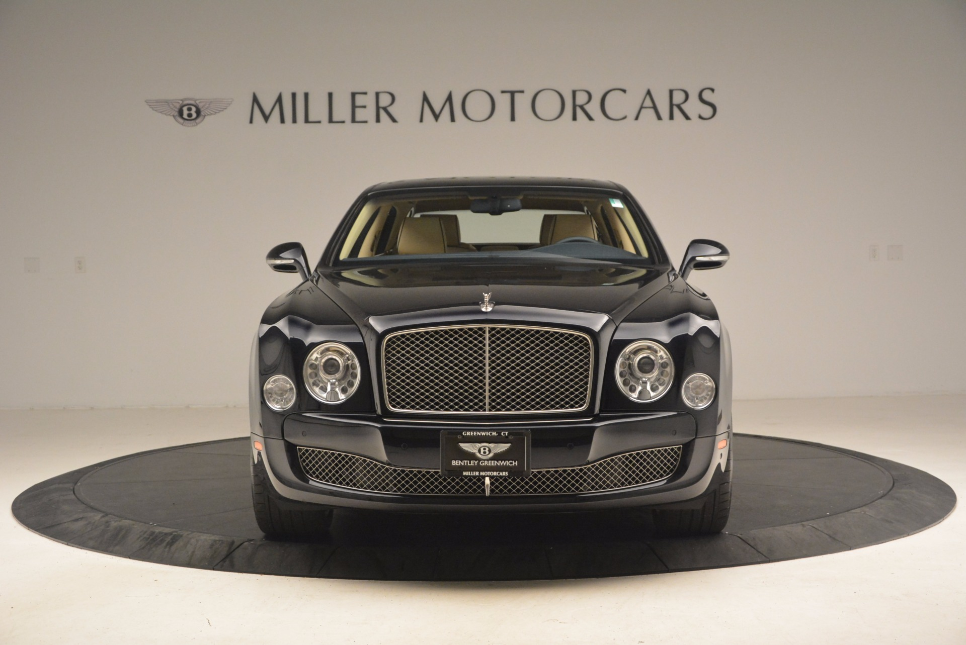 Used 2016 Bentley Mulsanne  For Sale In Westport, CT 1173_p12