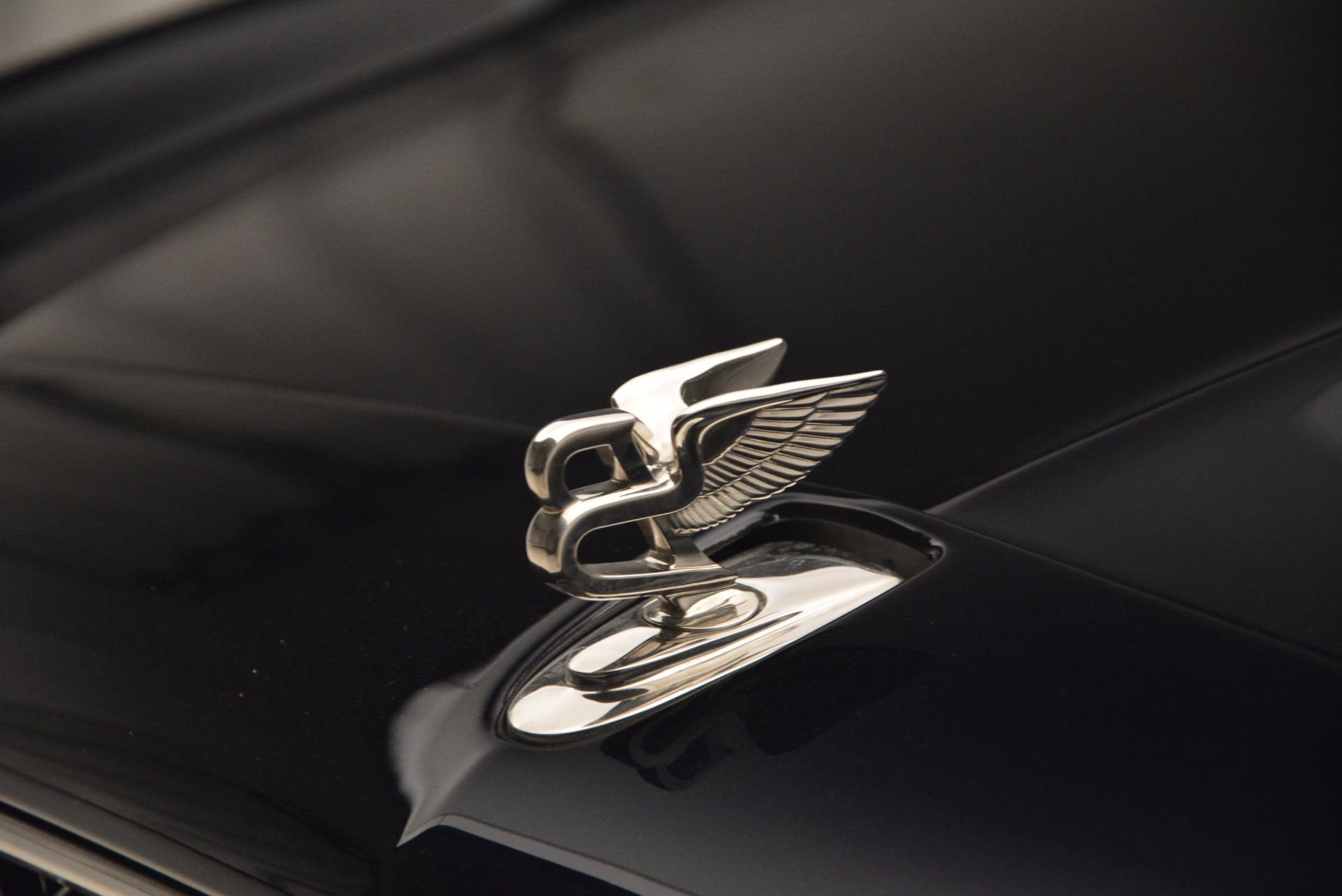Used 2016 Bentley Mulsanne  For Sale In Westport, CT 1173_p15