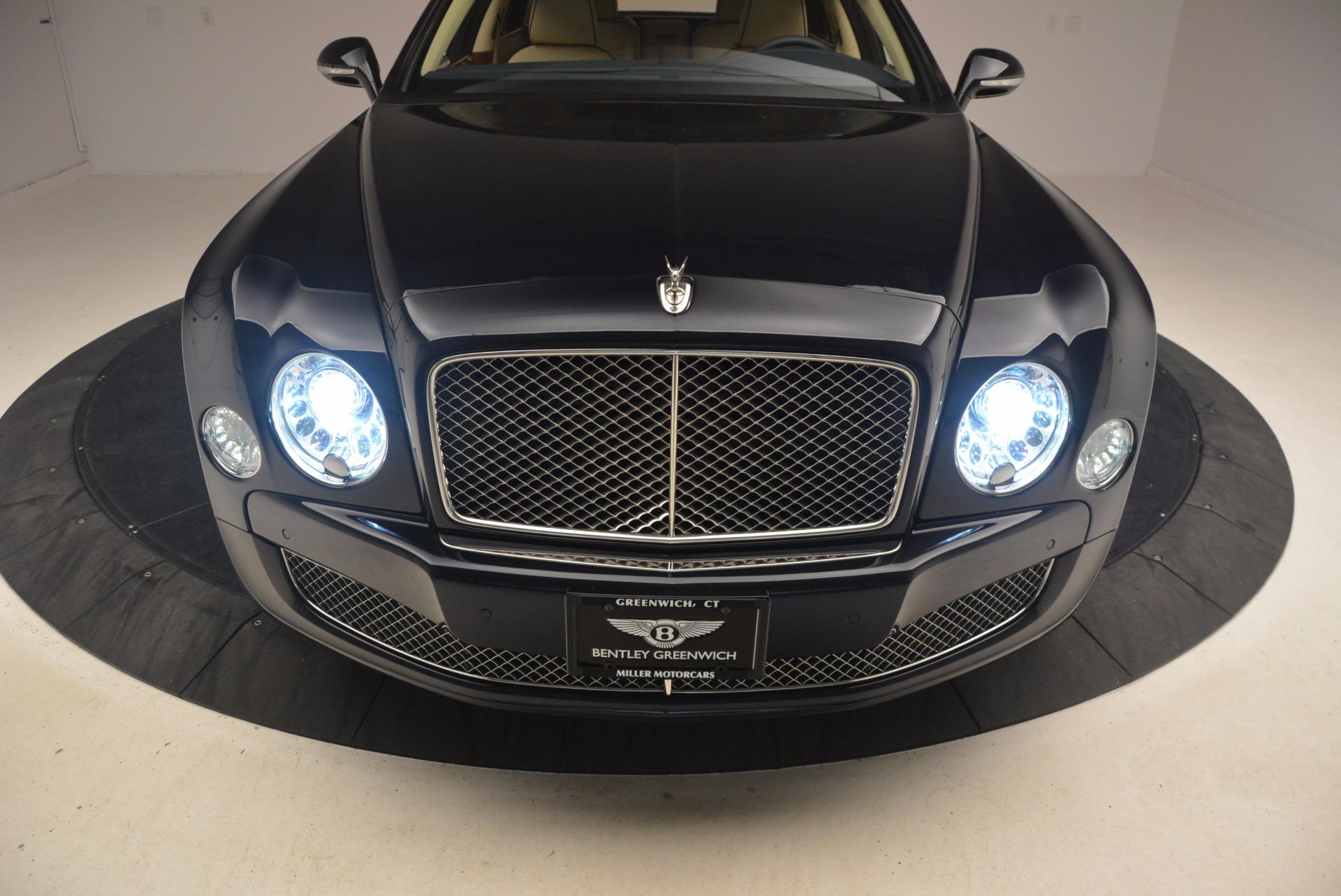 Used 2016 Bentley Mulsanne  For Sale In Westport, CT 1173_p16