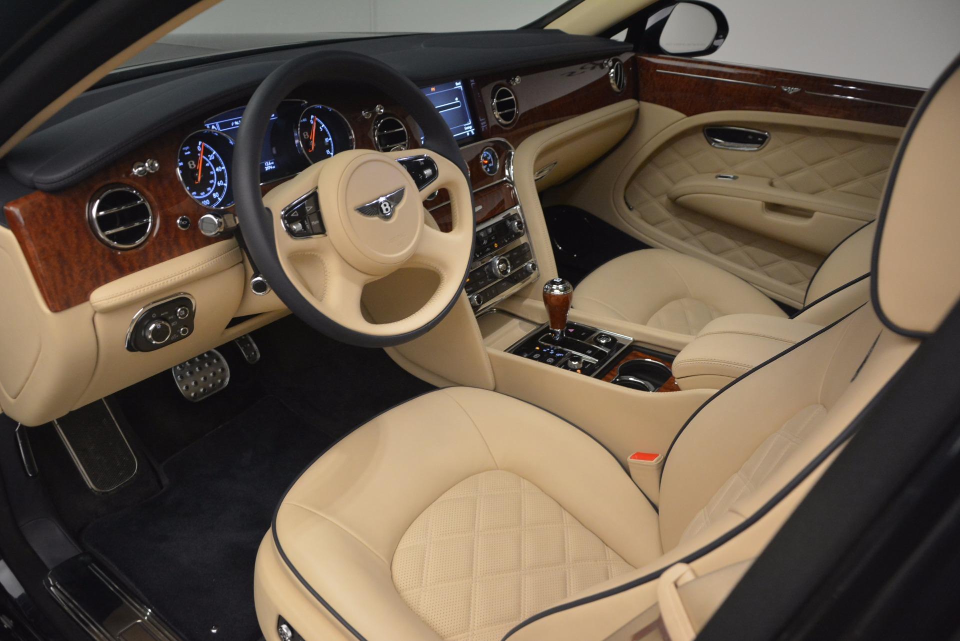 Used 2016 Bentley Mulsanne  For Sale In Westport, CT 1173_p24