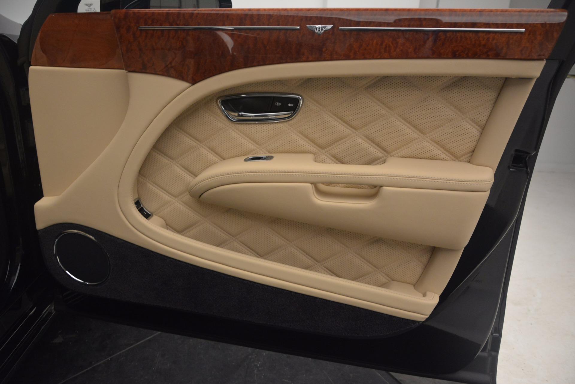 Used 2016 Bentley Mulsanne  For Sale In Westport, CT 1173_p35
