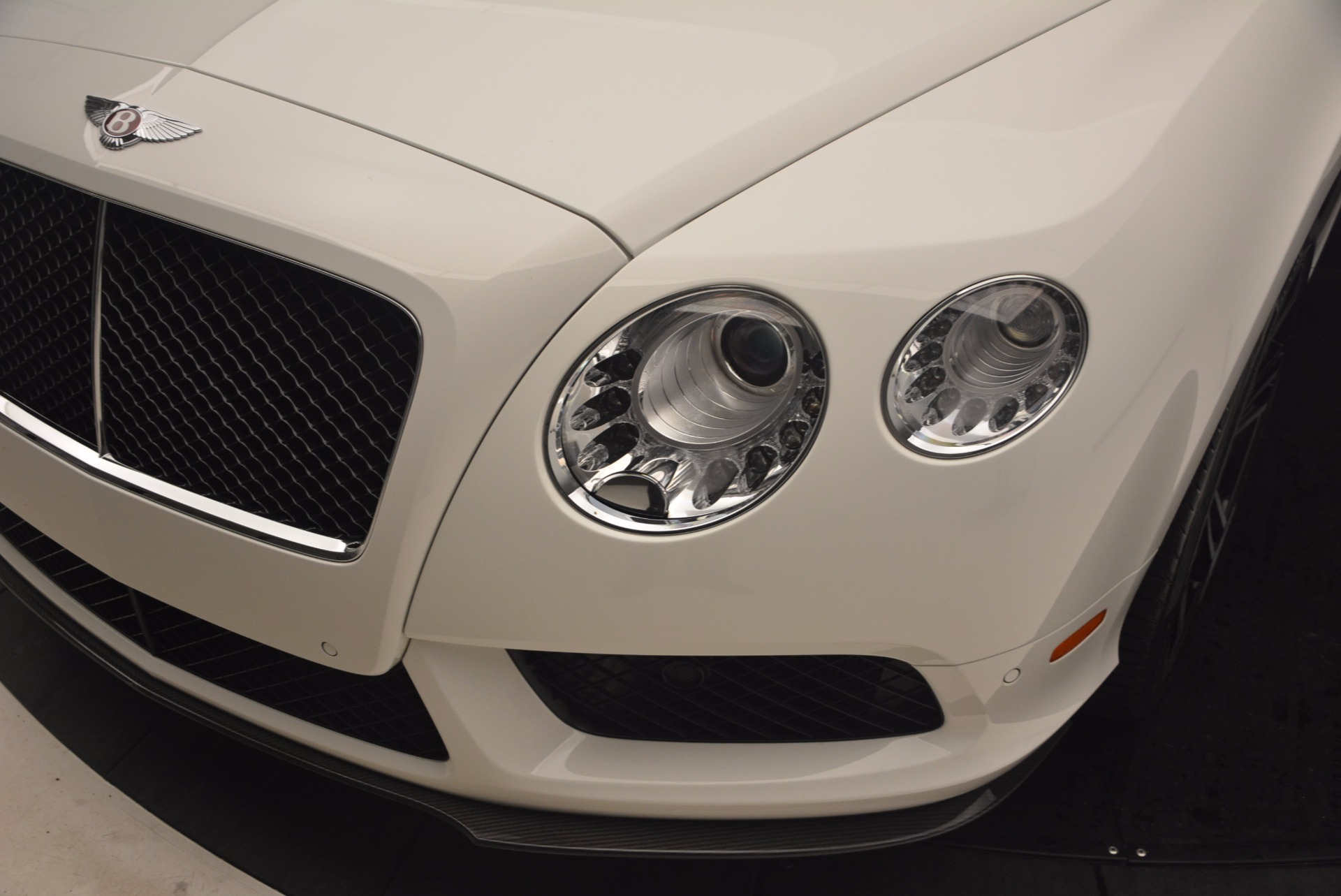 Used 2013 Bentley Continental GT V8 For Sale In Westport, CT 1174_p27