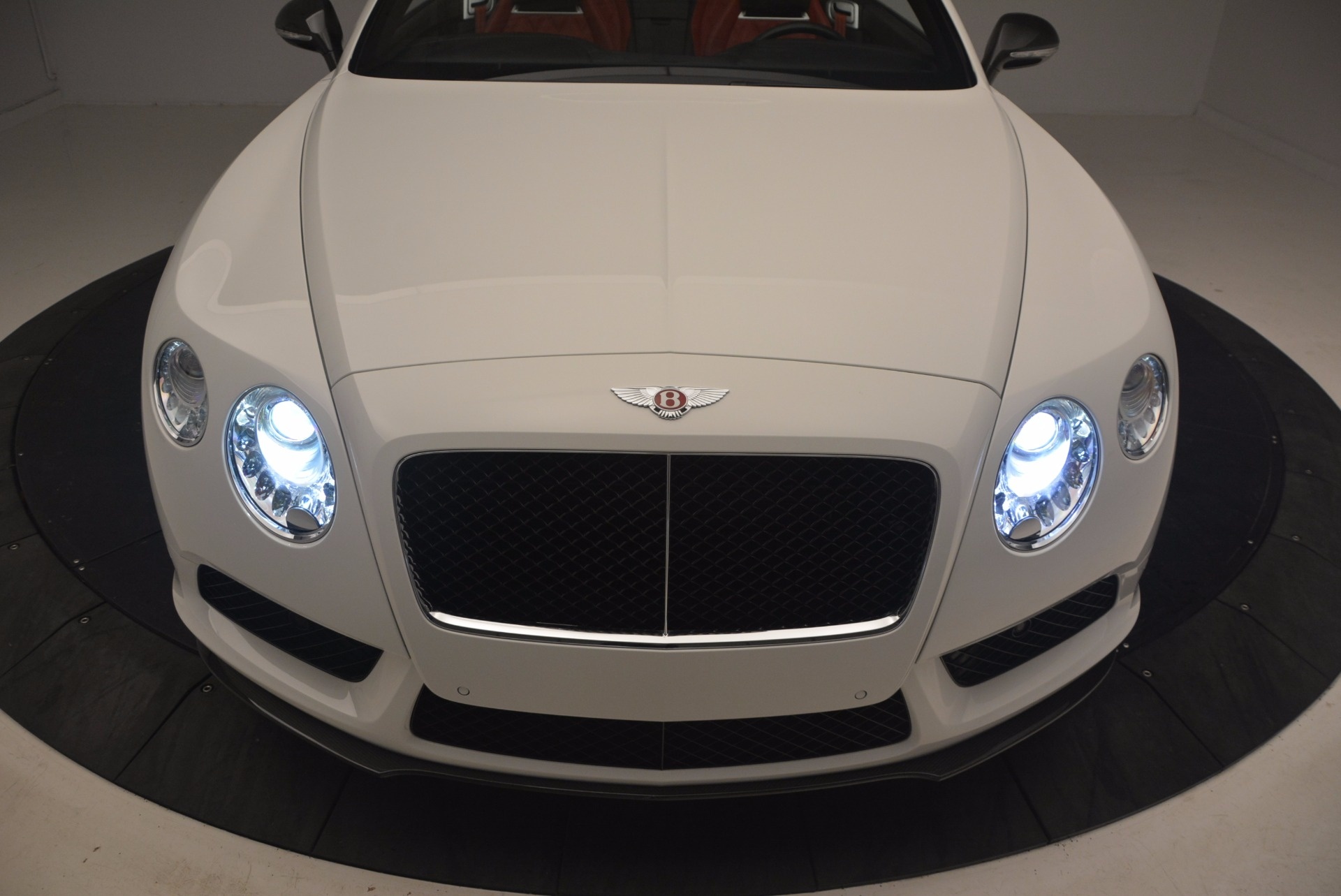 Used 2013 Bentley Continental GT V8 For Sale In Westport, CT 1174_p31