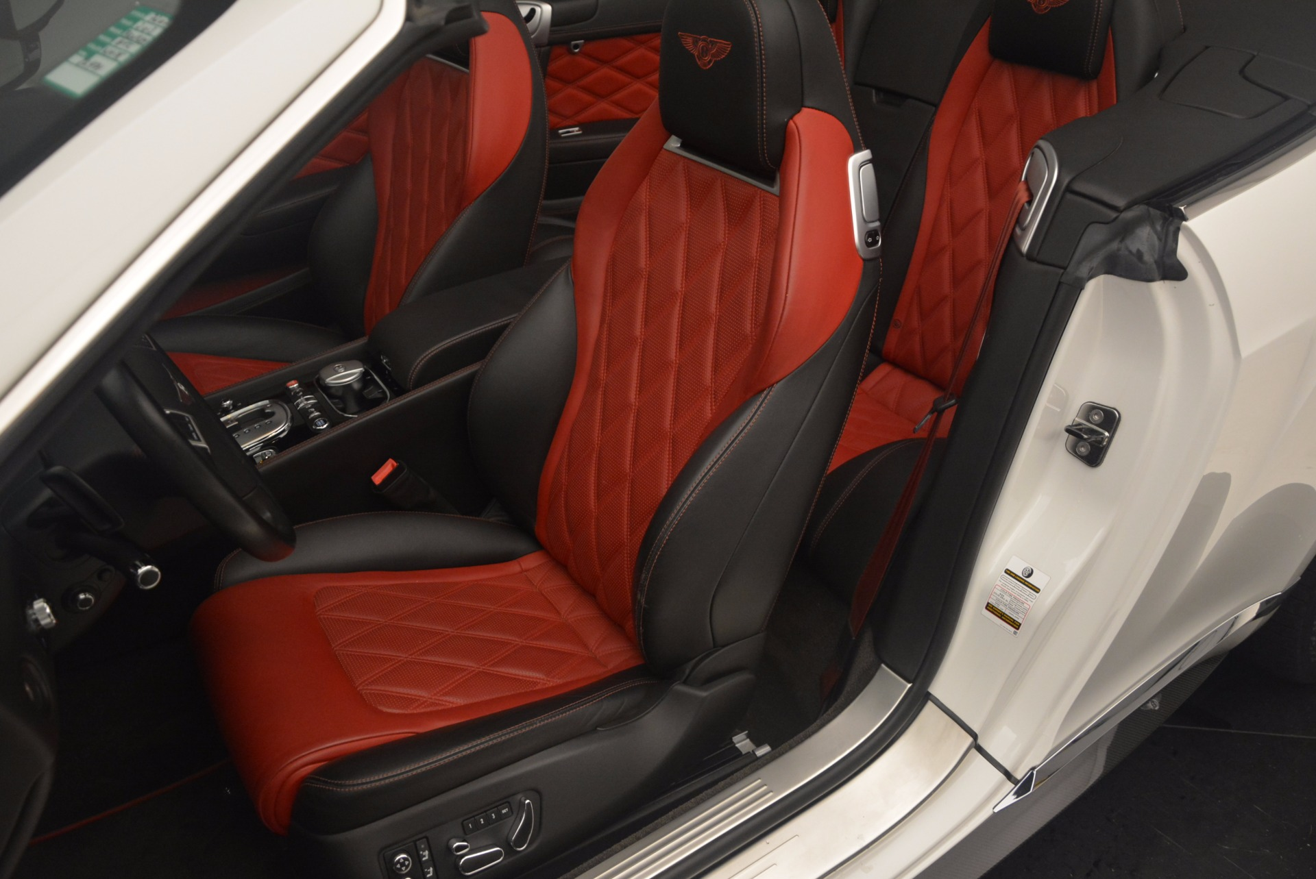 Used 2013 Bentley Continental GT V8 For Sale In Westport, CT 1174_p38