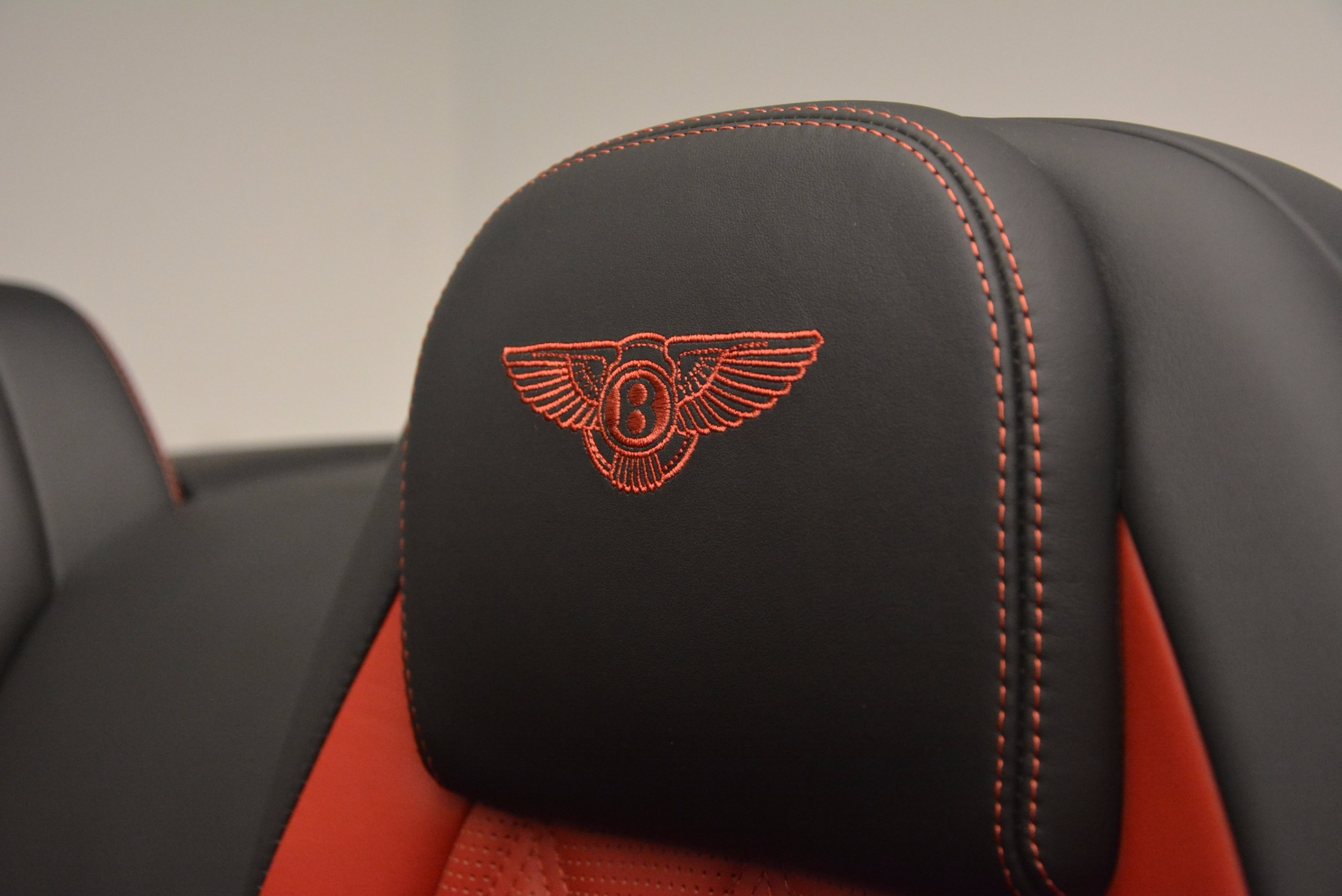 Used 2013 Bentley Continental GT V8 For Sale In Westport, CT 1174_p41