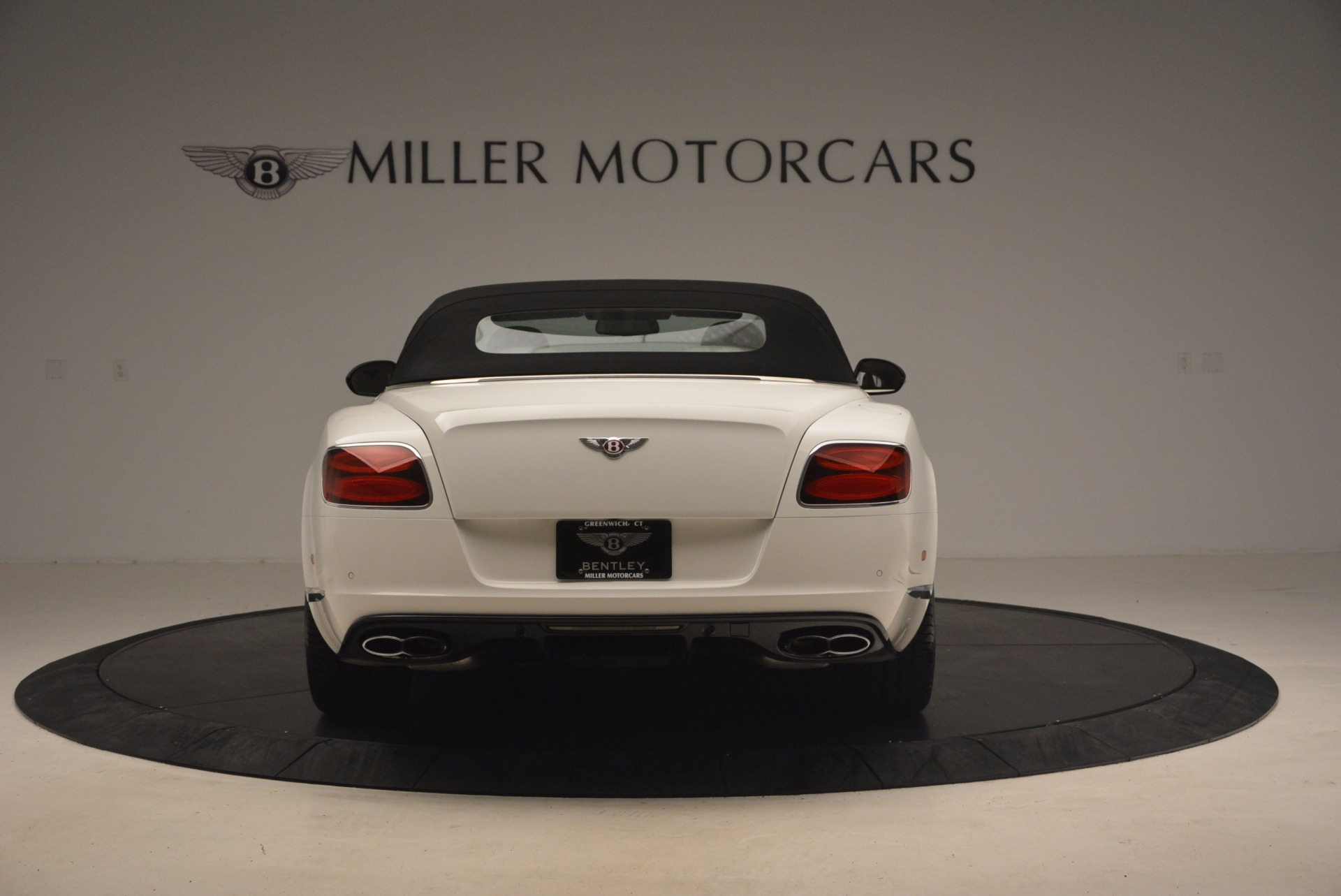 Used 2015 Bentley Continental GT V8 S For Sale In Westport, CT 1175_p19