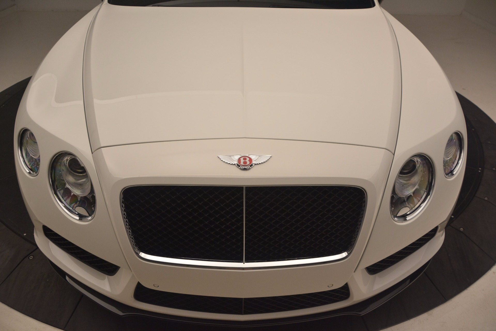 Used 2015 Bentley Continental GT V8 S For Sale In Westport, CT 1175_p24
