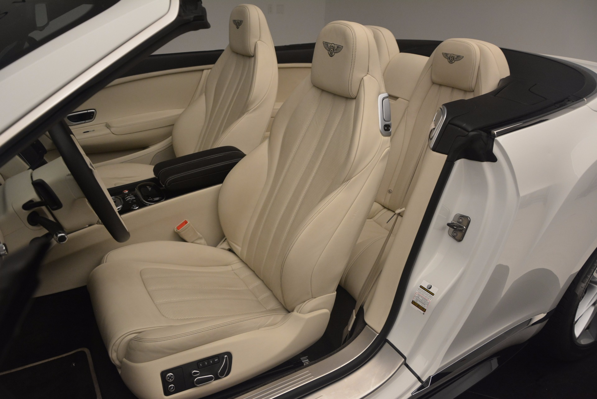 Used 2015 Bentley Continental GT V8 S For Sale In Westport, CT 1175_p36