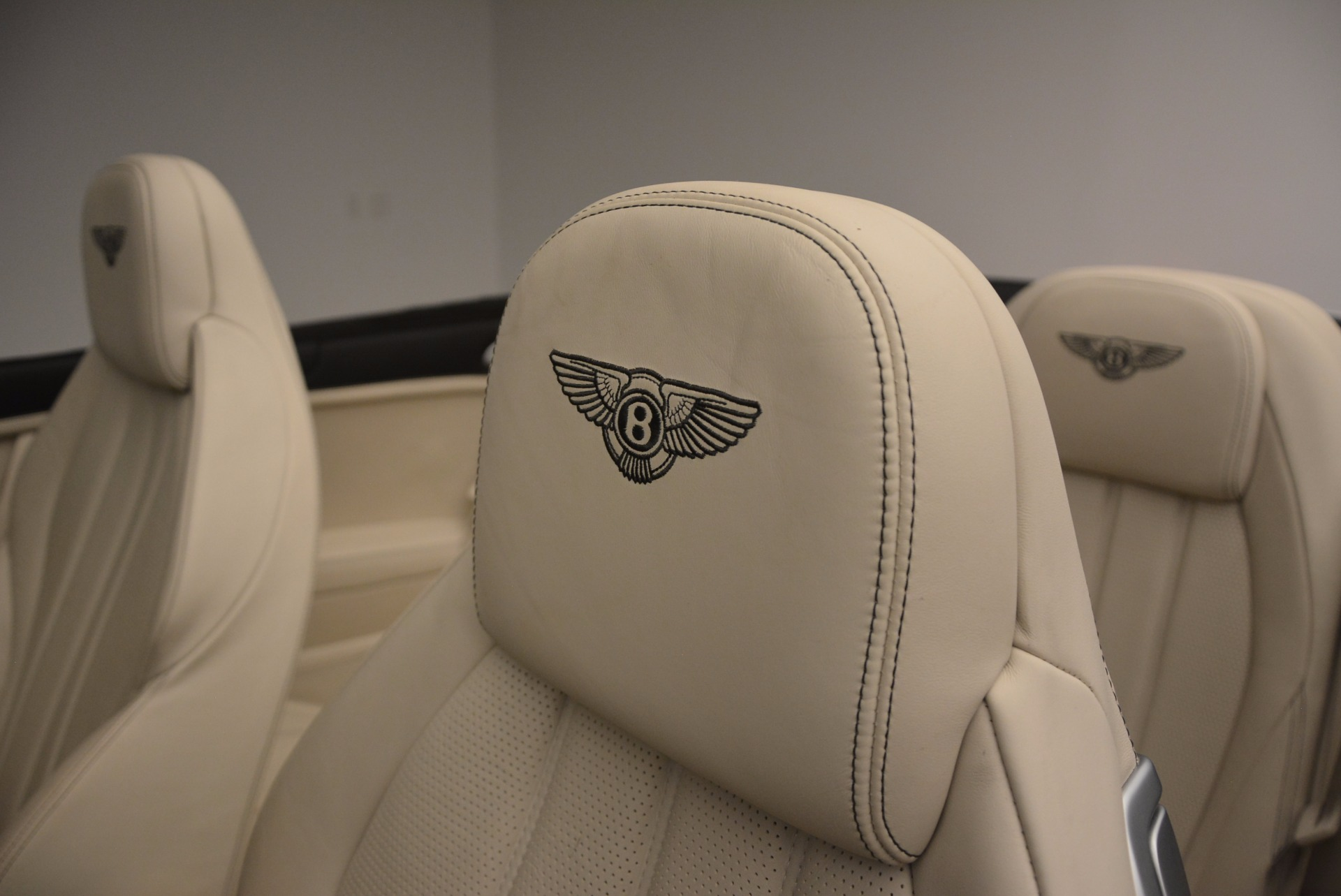 Used 2015 Bentley Continental GT V8 S For Sale In Westport, CT 1175_p37