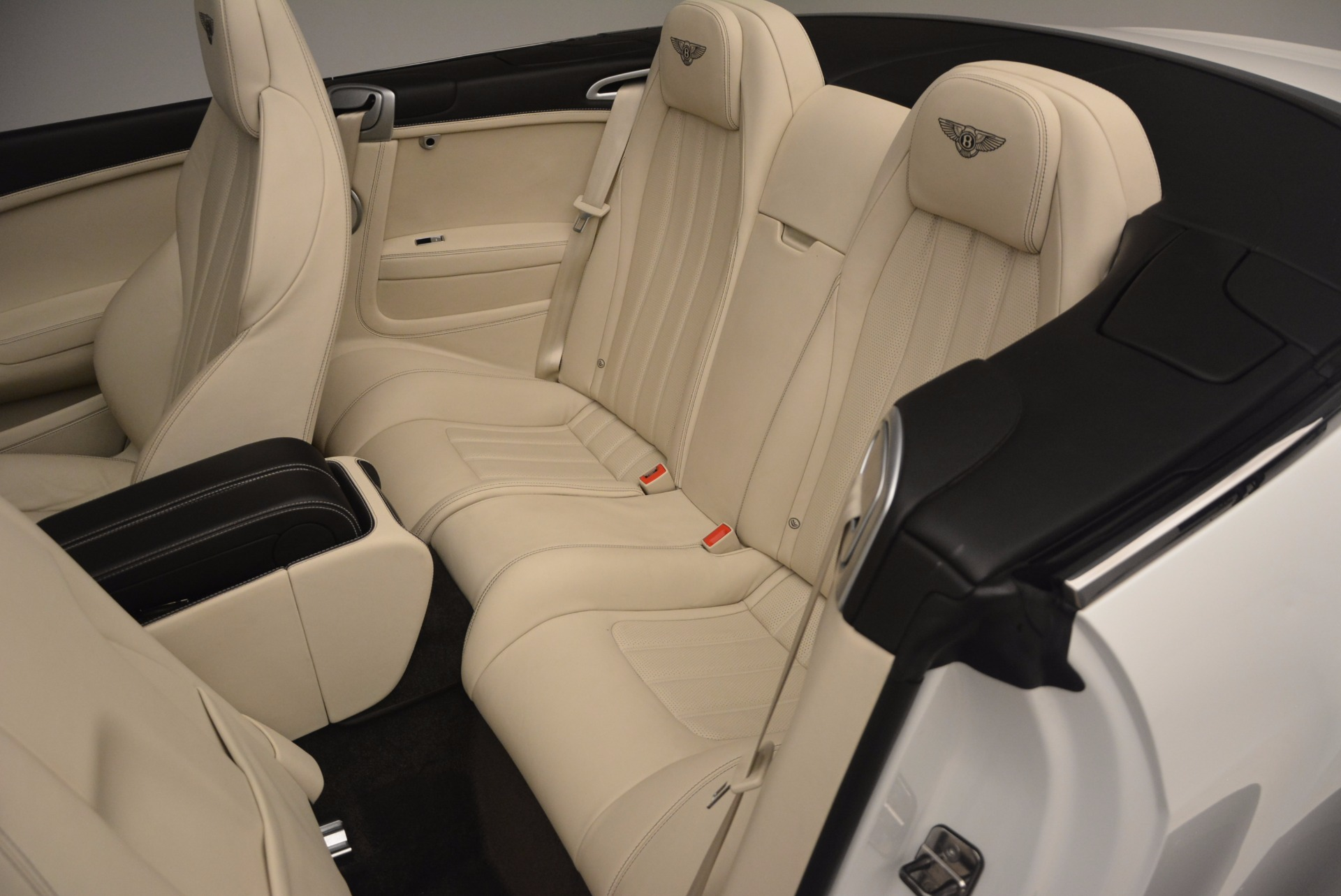 Used 2015 Bentley Continental GT V8 S For Sale In Westport, CT 1175_p38