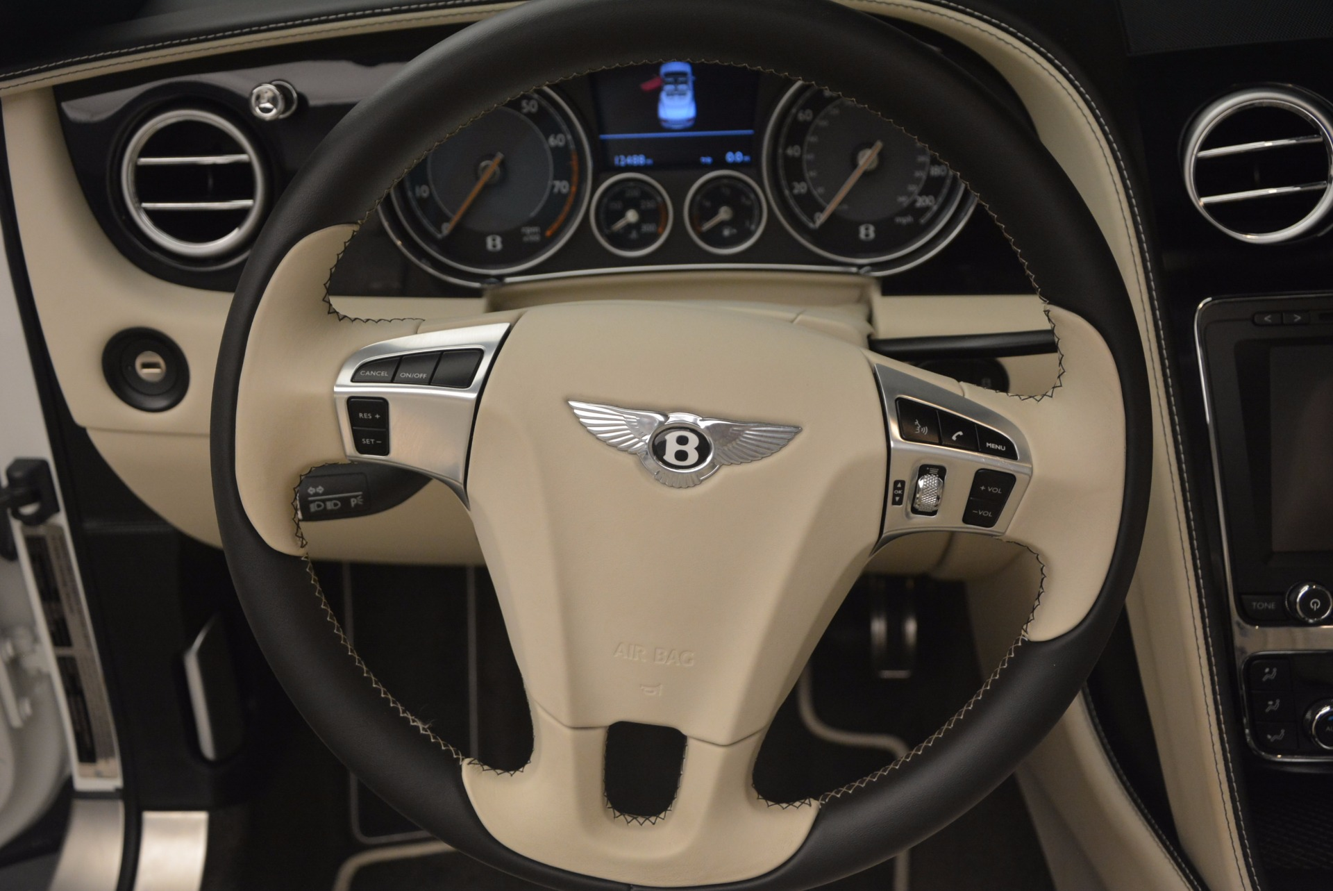 Used 2015 Bentley Continental GT V8 S For Sale In Westport, CT 1175_p43