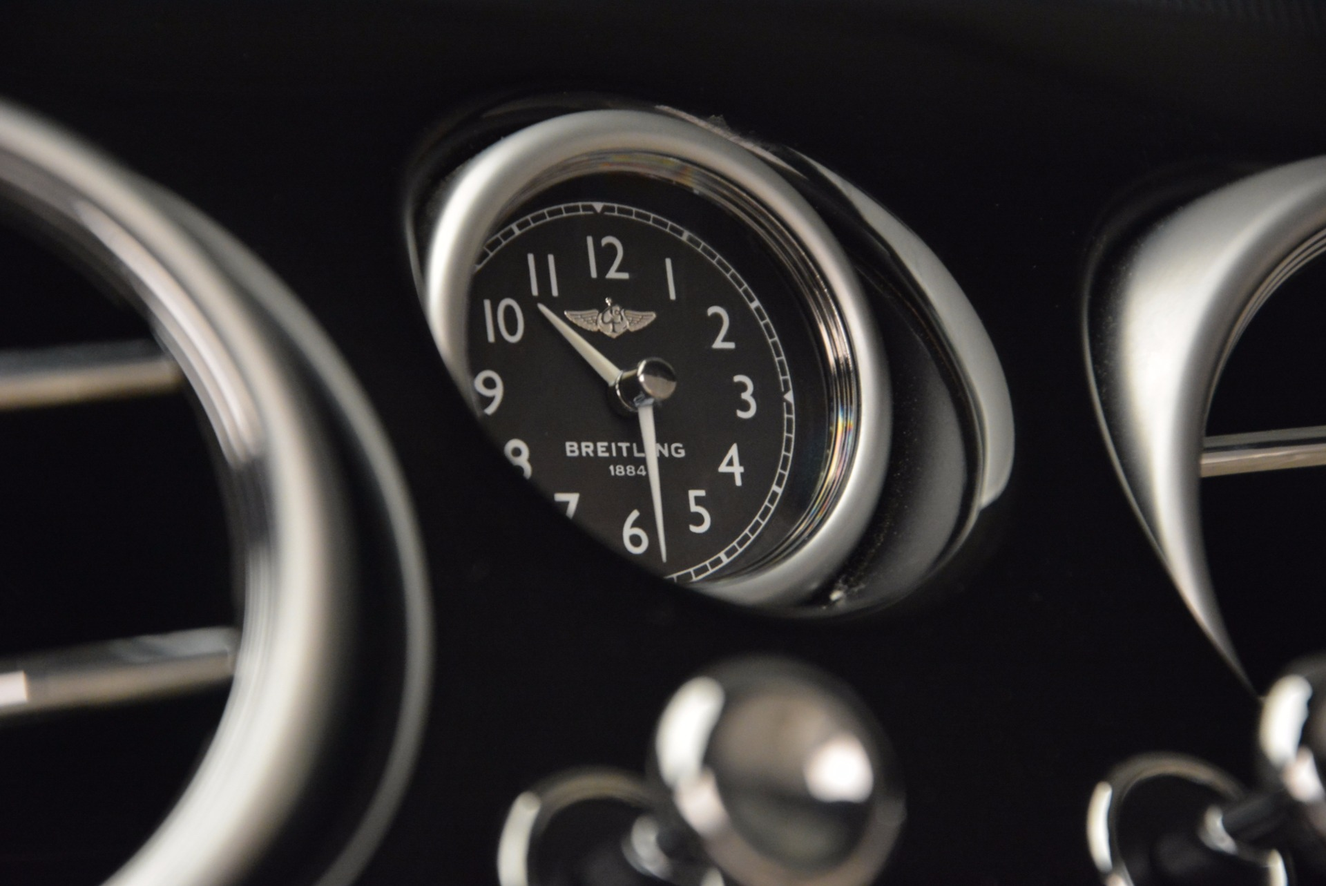 Used 2015 Bentley Continental GT V8 S For Sale In Westport, CT 1175_p44