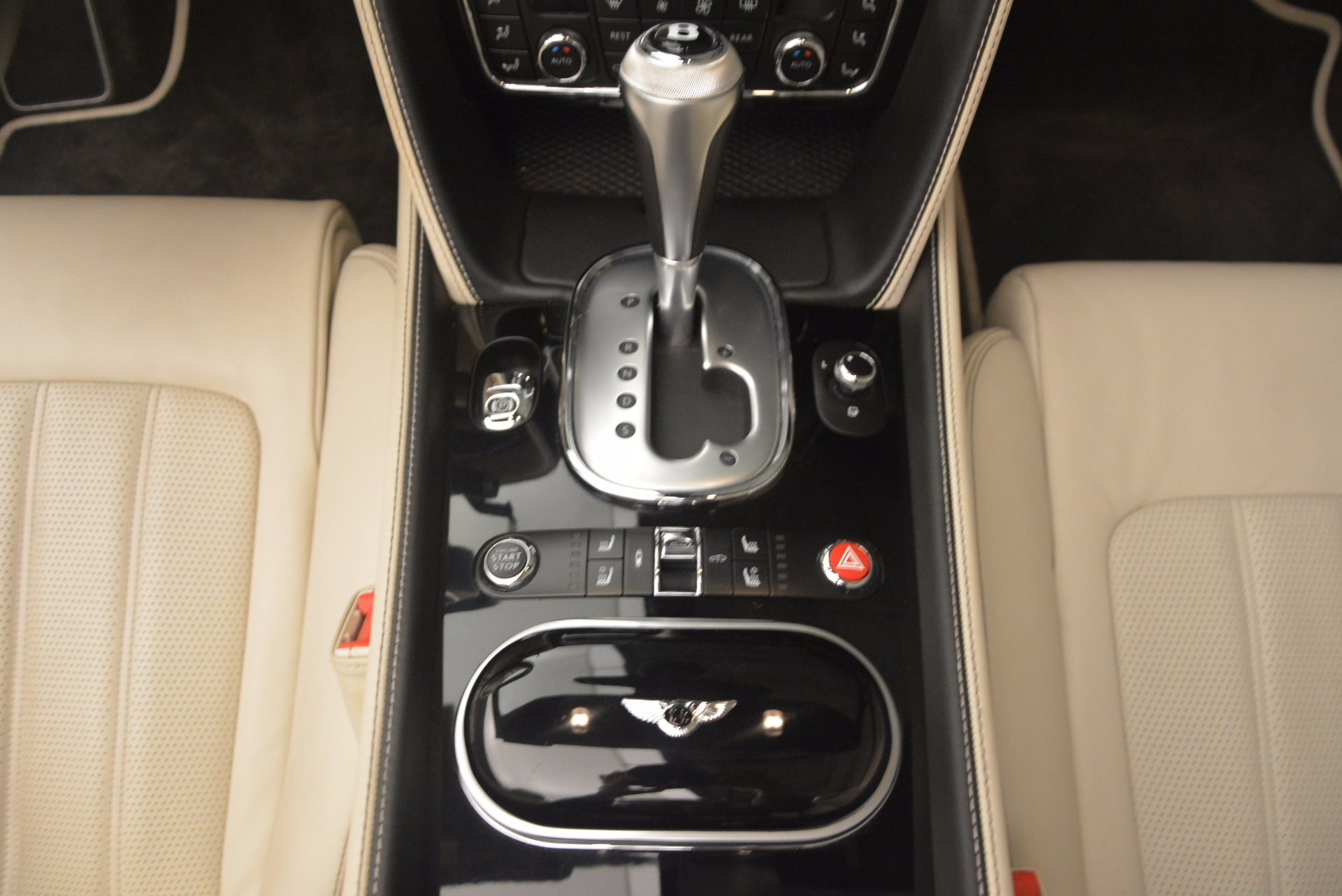 Used 2015 Bentley Continental GT V8 S For Sale In Westport, CT 1175_p46