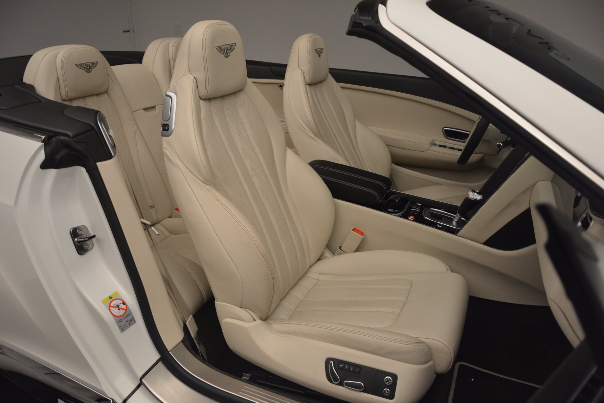 Used 2015 Bentley Continental GT V8 S For Sale In Westport, CT 1175_p53