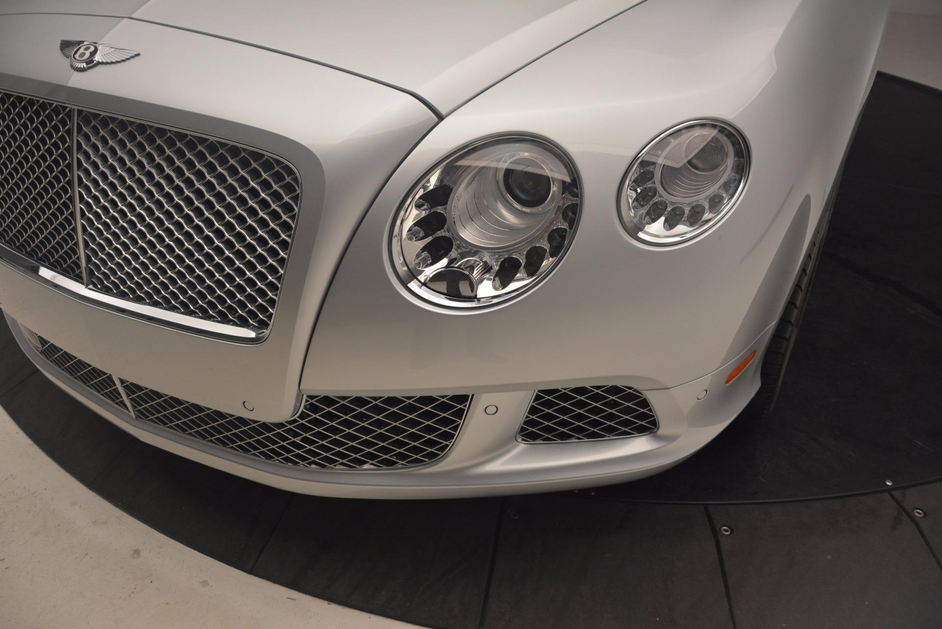 Used 2012 Bentley Continental GT  For Sale In Westport, CT 1176_p14