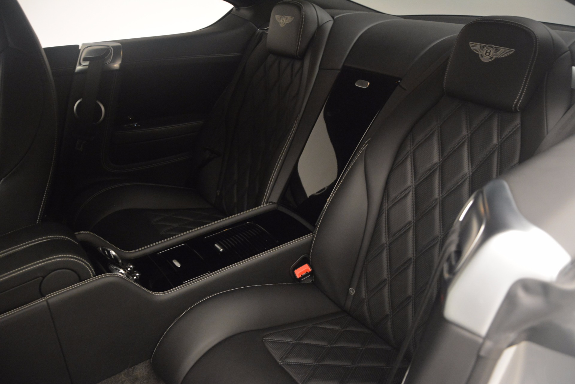 Used 2012 Bentley Continental GT  For Sale In Westport, CT 1176_p27