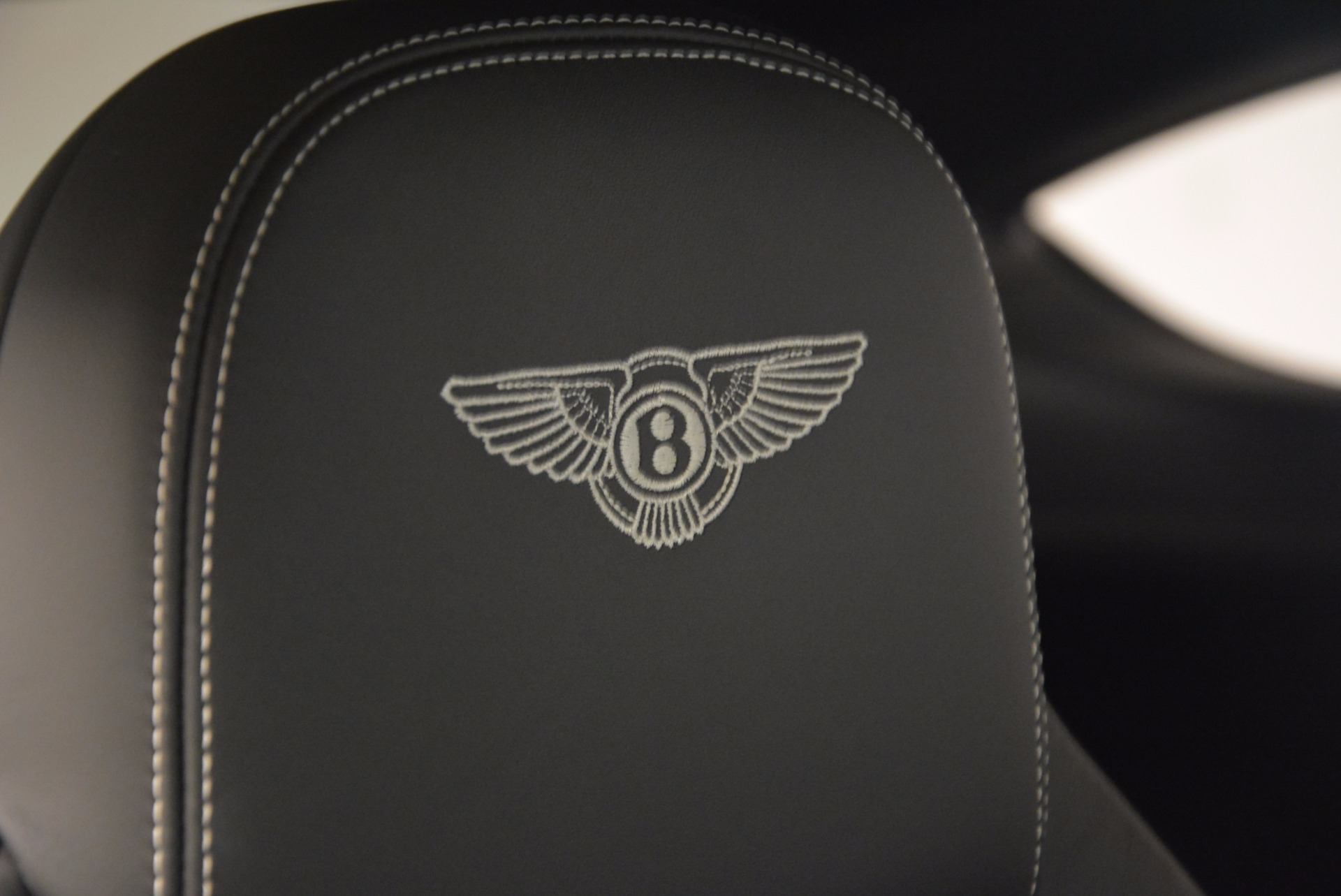 Used 2012 Bentley Continental GT  For Sale In Westport, CT 1176_p36
