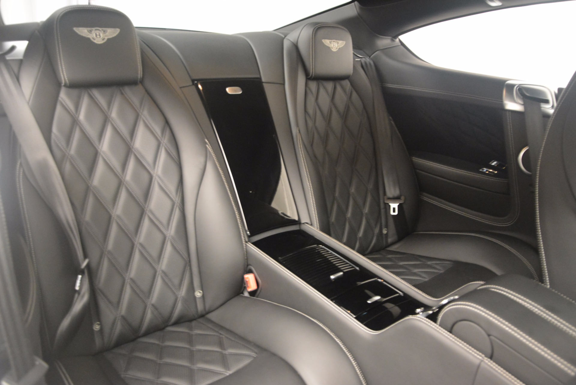 Used 2012 Bentley Continental GT  For Sale In Westport, CT 1176_p37