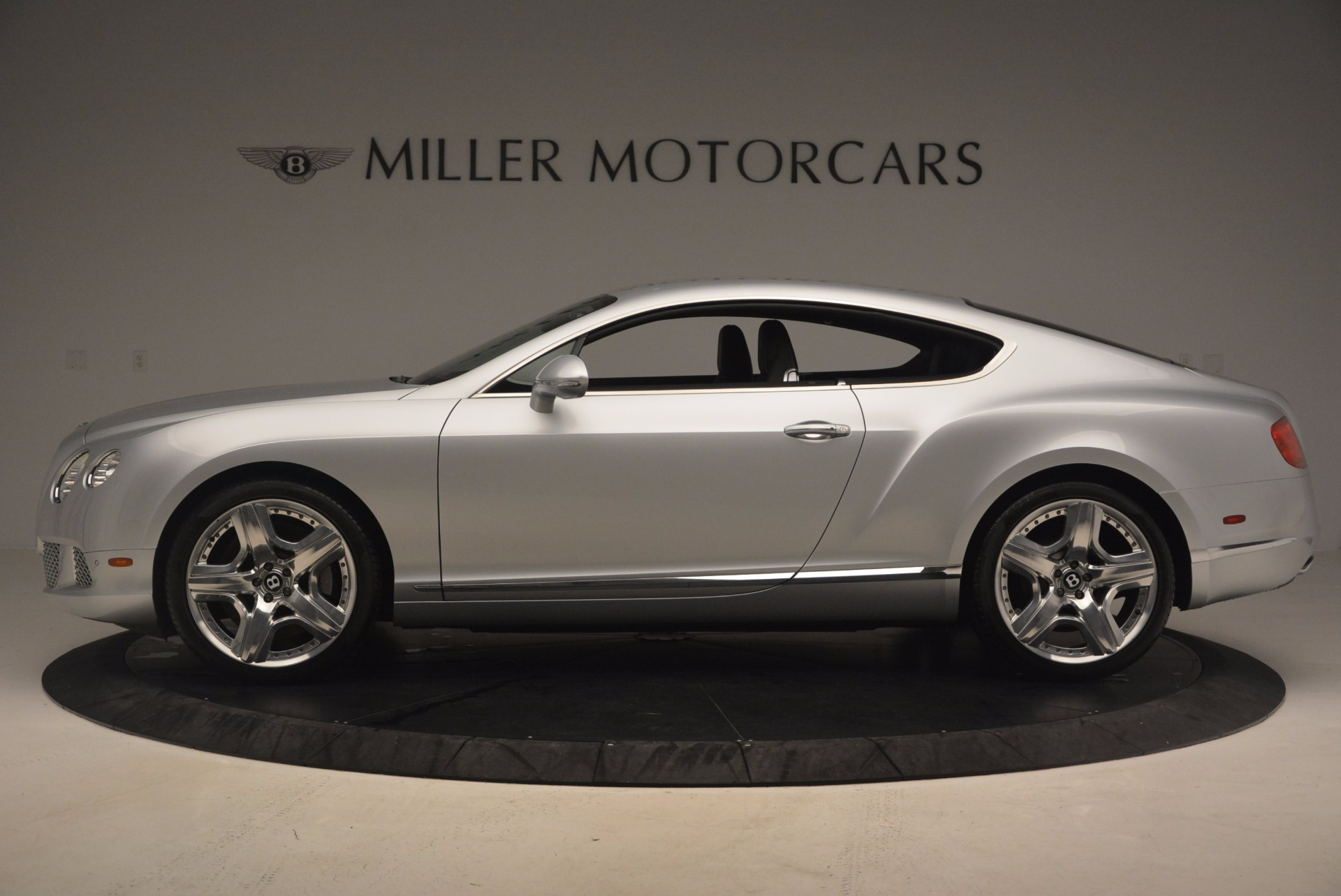 Used 2012 Bentley Continental GT  For Sale In Westport, CT 1176_p3