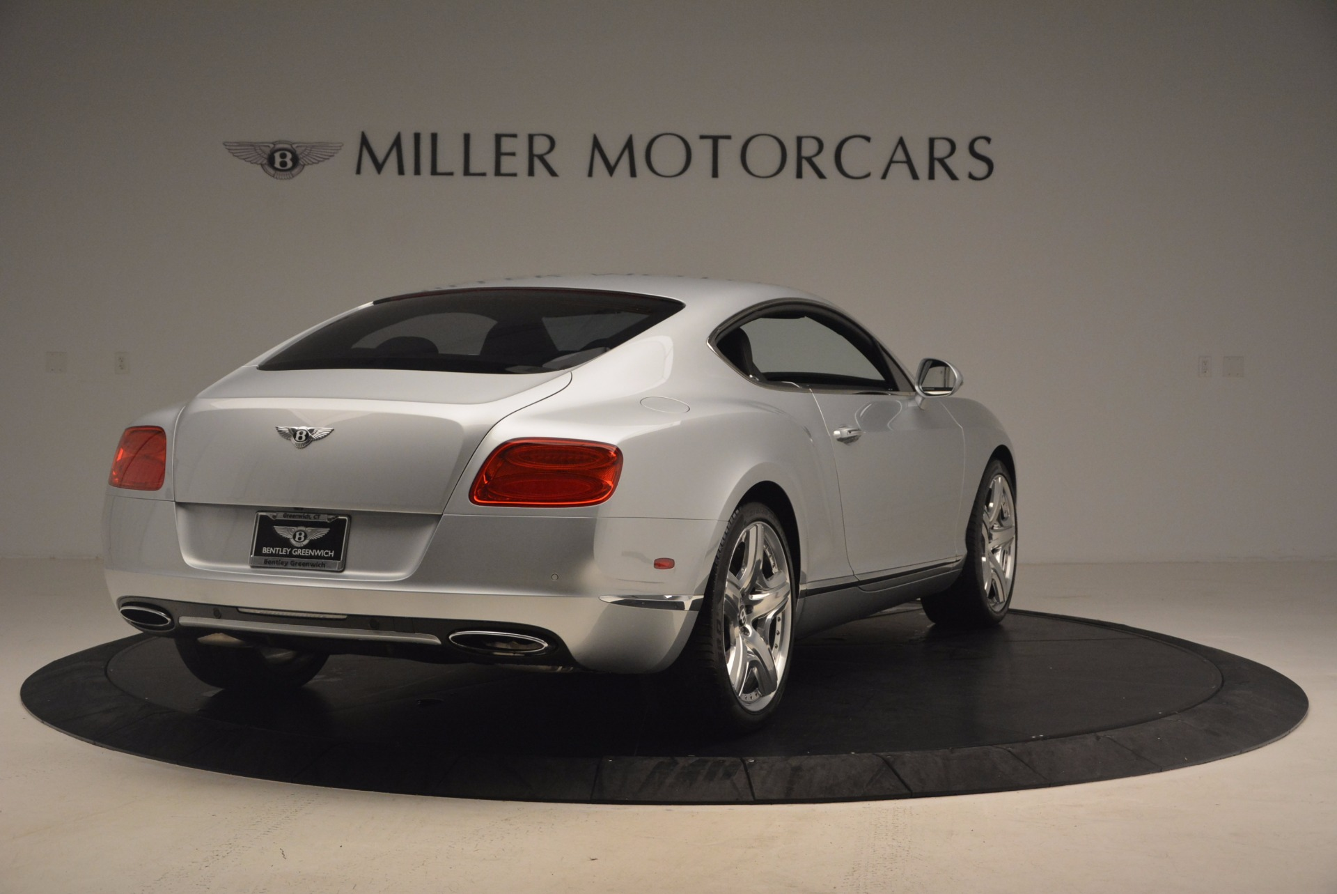 Used 2012 Bentley Continental GT  For Sale In Westport, CT 1176_p7