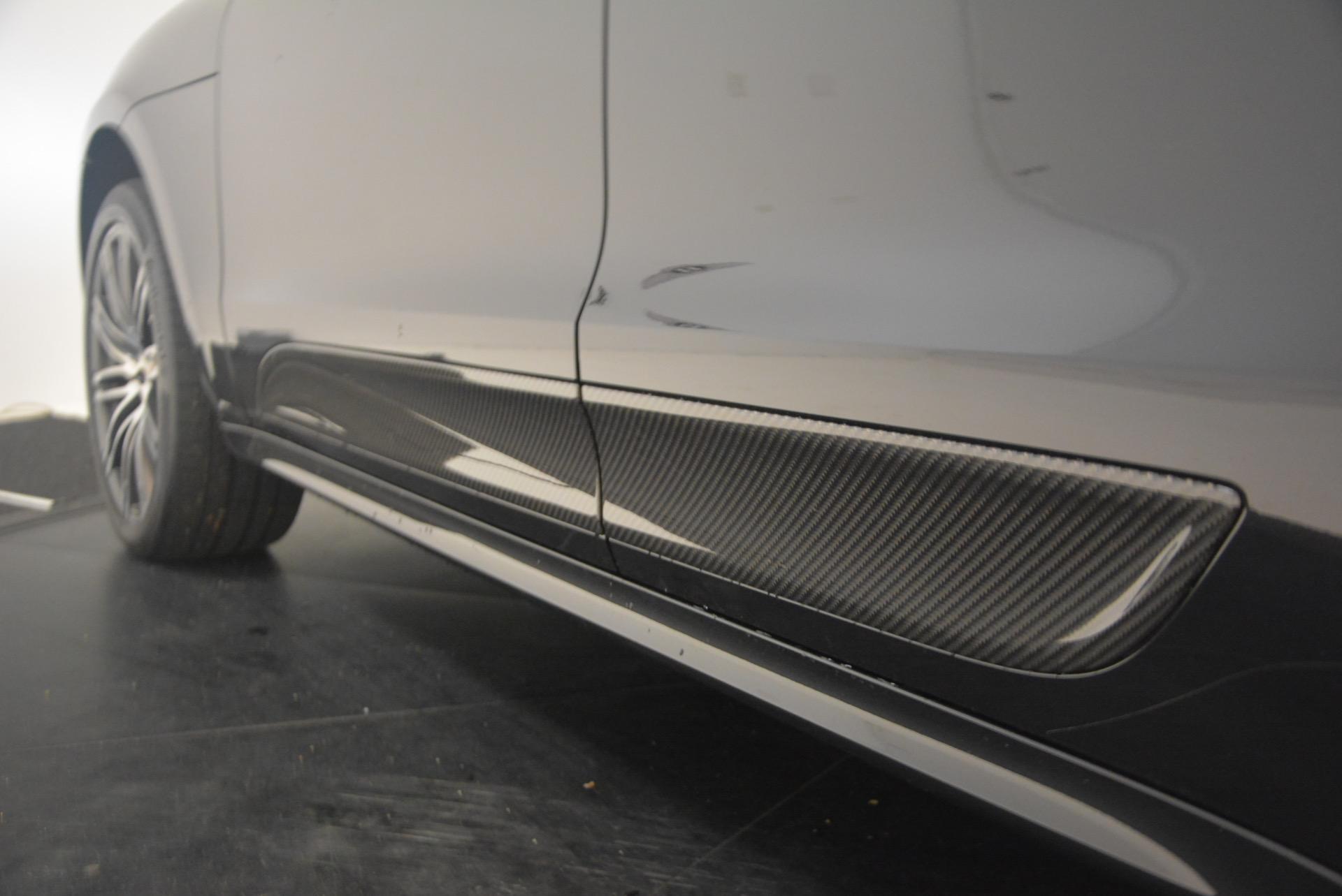 Used 2016 Porsche Macan Turbo For Sale In Westport, CT 1177_p14
