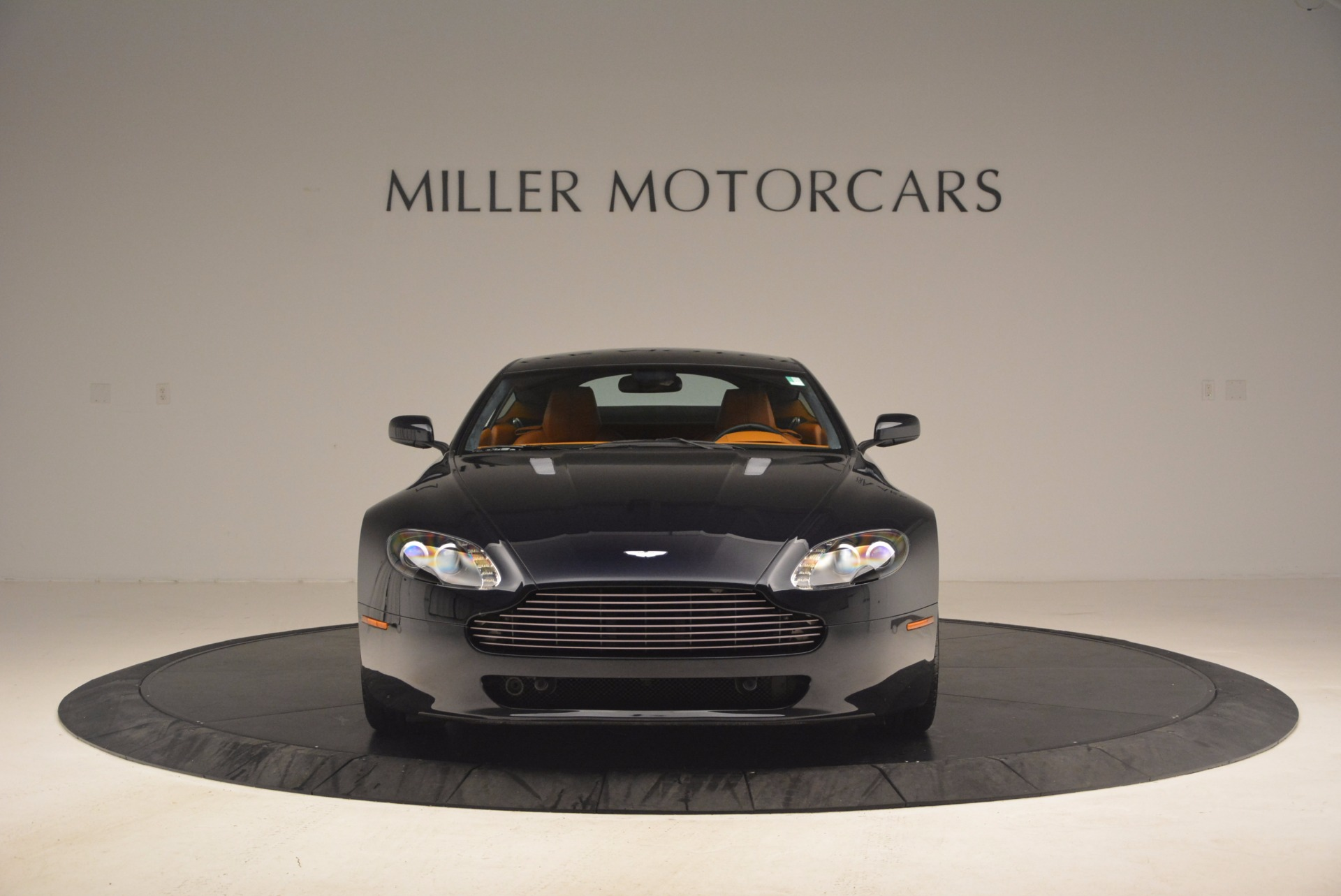 Used 2009 Aston Martin V8 Vantage  For Sale In Westport, CT 1183_p12