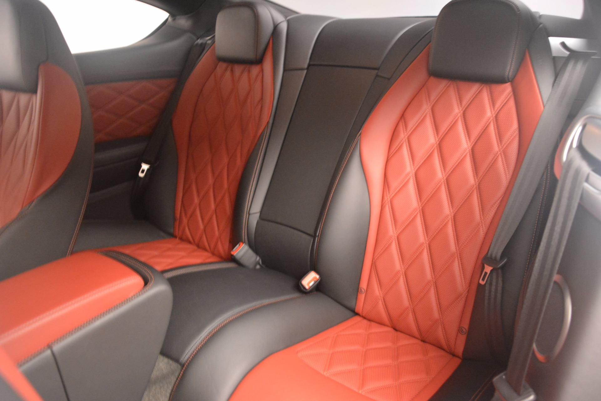 Used 2013 Bentley Continental GT V8 For Sale In Westport, CT 1185_p25