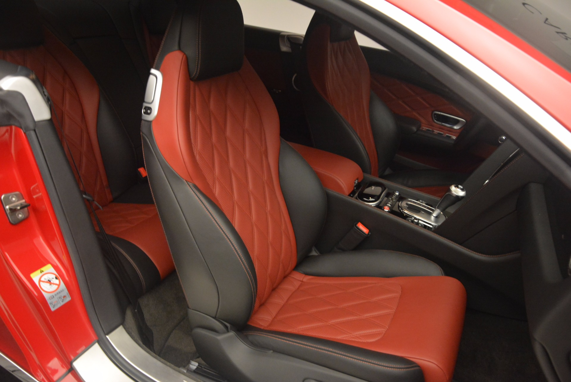 Used 2013 Bentley Continental GT V8 For Sale In Westport, CT 1185_p29