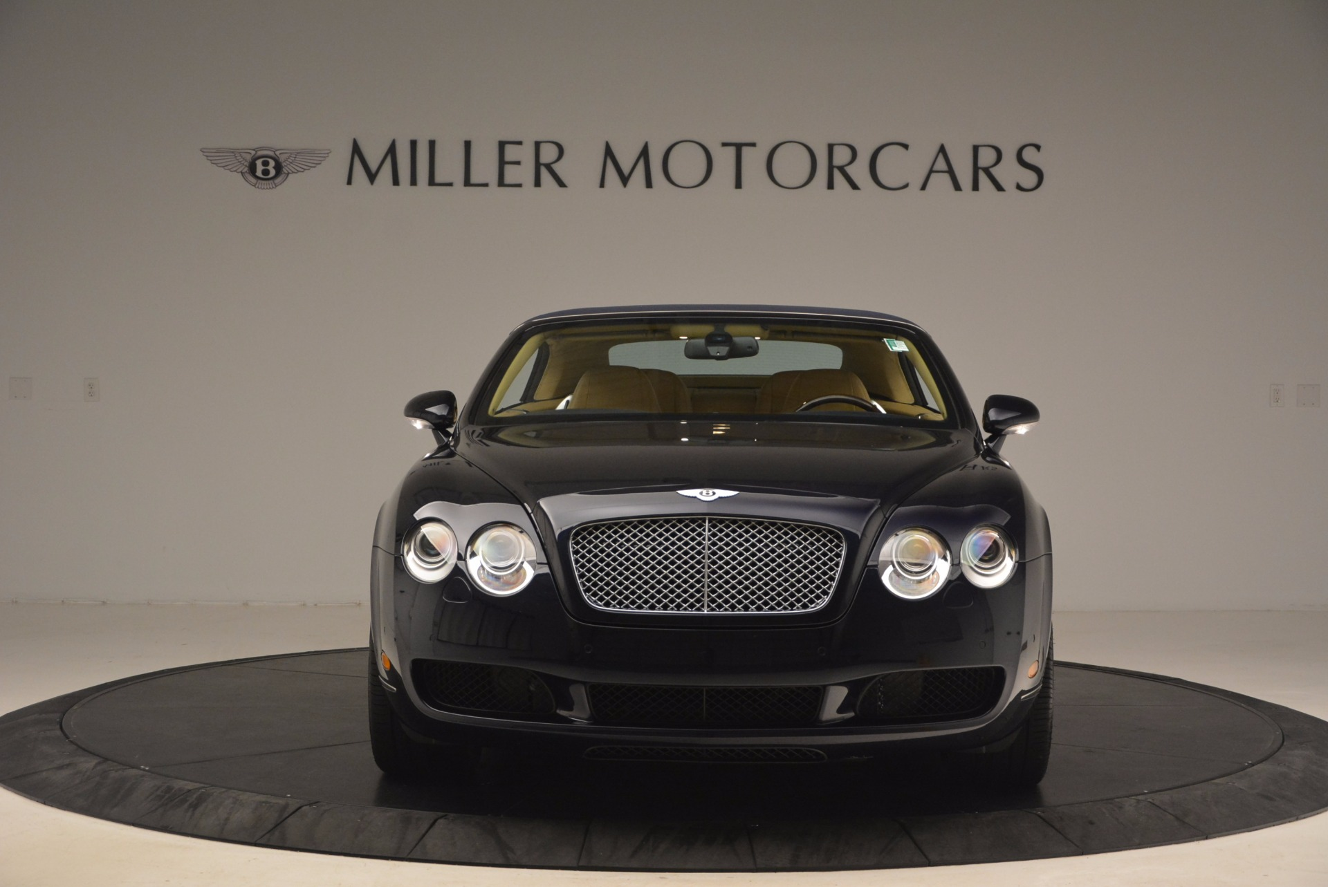 Used 2007 Bentley Continental GTC  For Sale In Westport, CT 1186_p13
