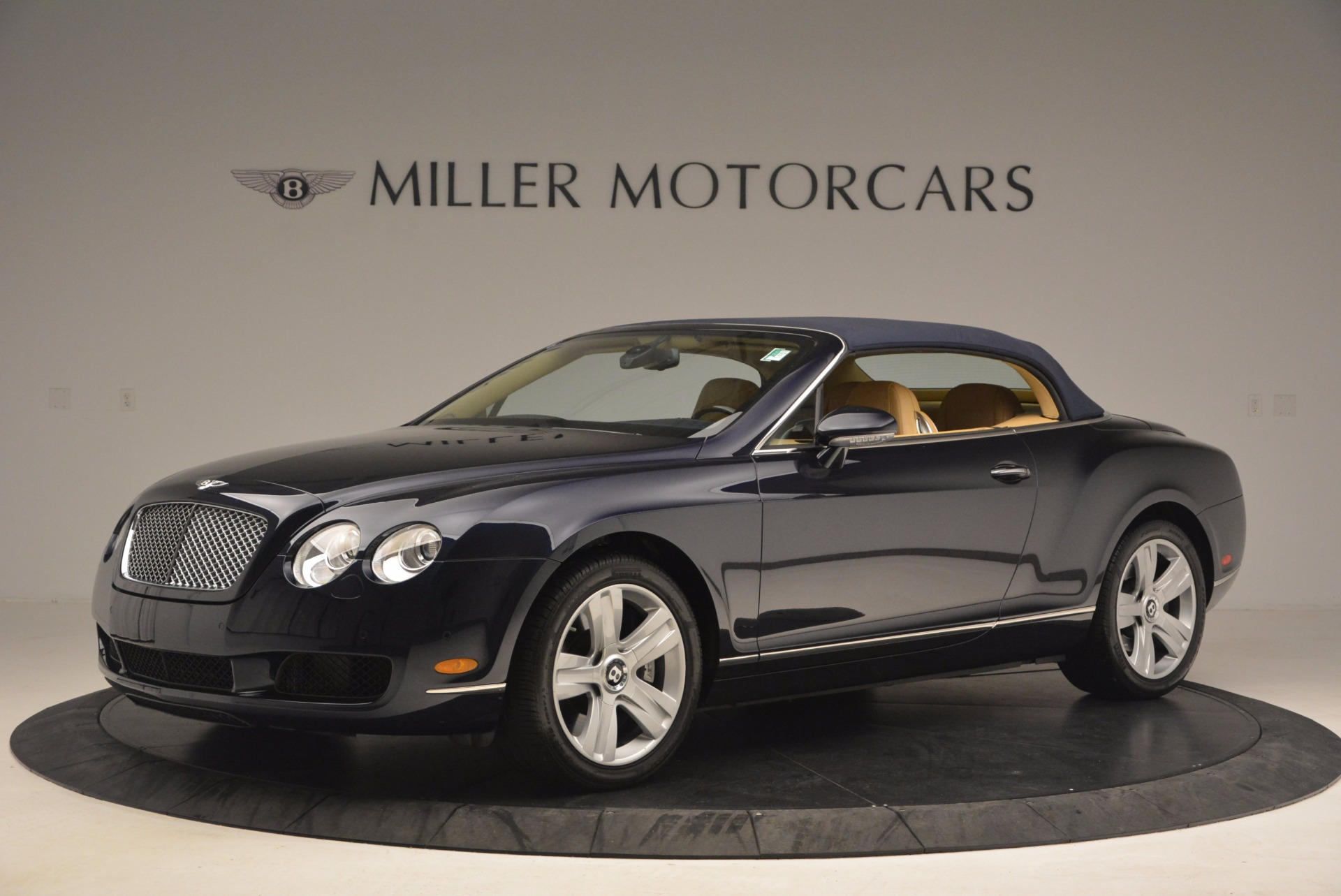 Used 2007 Bentley Continental GTC  For Sale In Westport, CT 1186_p15