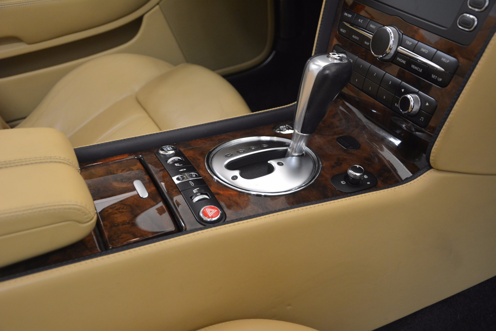 Used 2007 Bentley Continental GTC  For Sale In Westport, CT 1186_p49