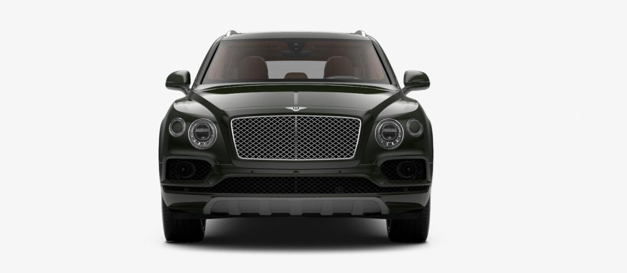 Used 2017 Bentley Bentayga  For Sale In Westport, CT 1188_p5