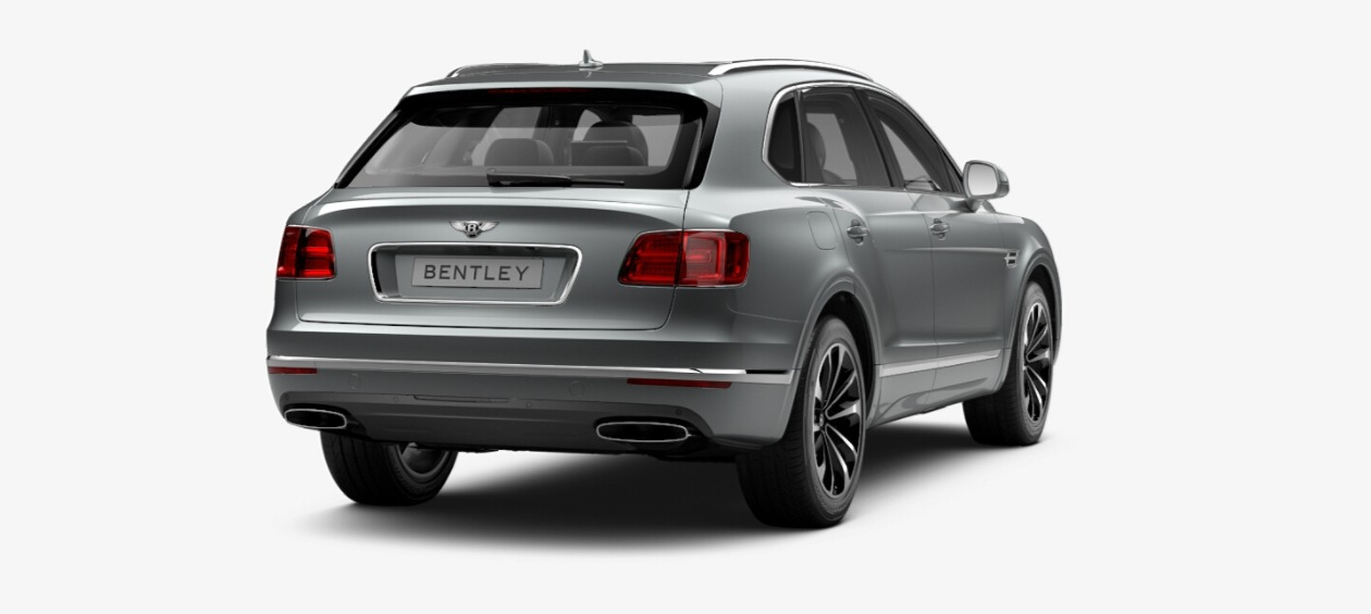 Used 2017 Bentley Bentayga  For Sale In Westport, CT 1190_p3