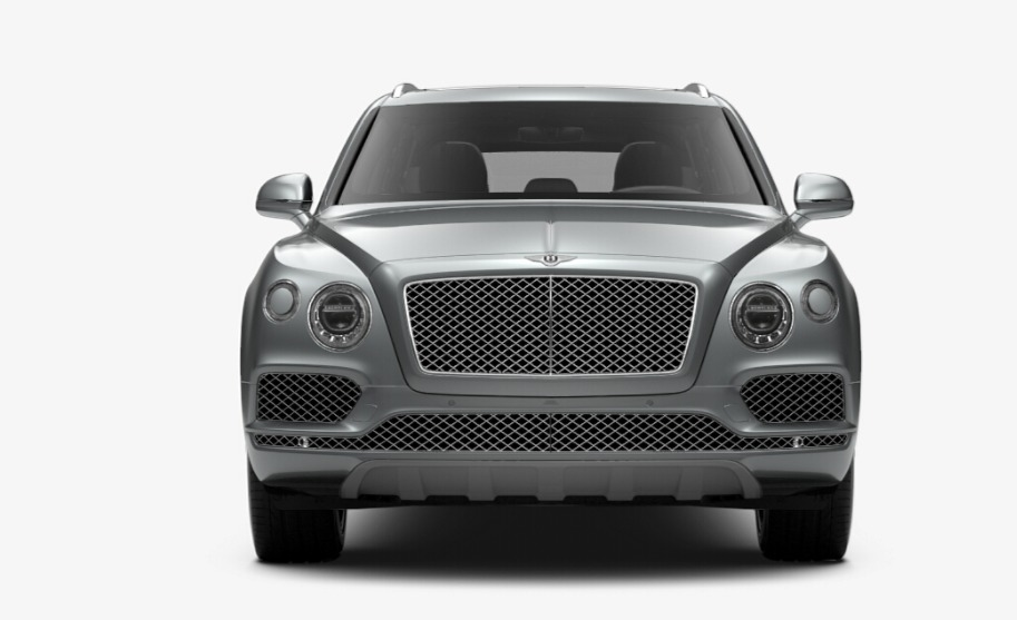 Used 2017 Bentley Bentayga  For Sale In Westport, CT 1190_p5