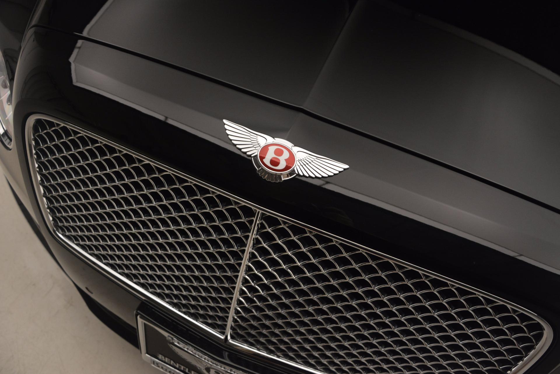Used 2015 Bentley Flying Spur V8 For Sale In Westport, CT 1199_p17