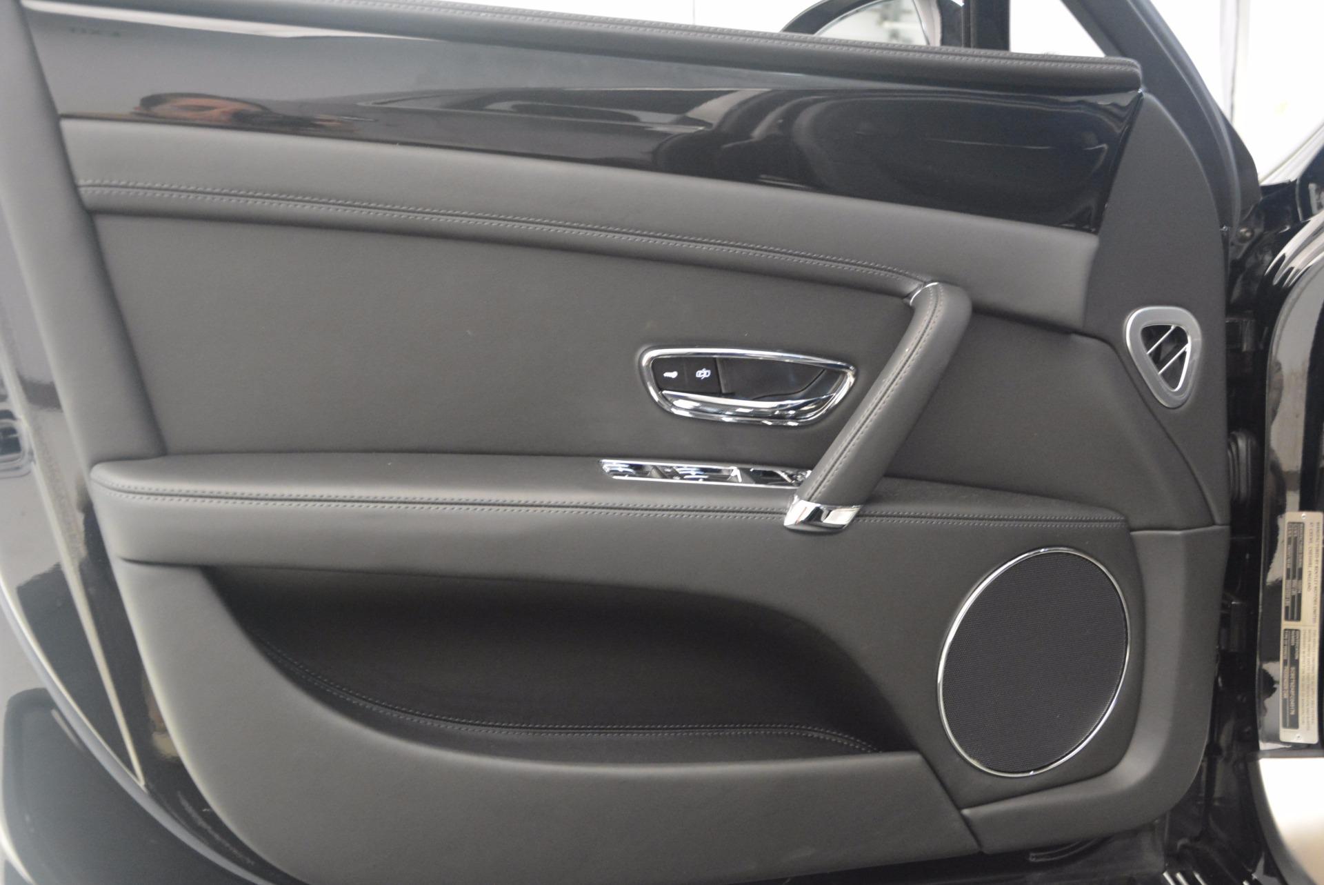 Used 2015 Bentley Flying Spur V8 For Sale In Westport, CT 1199_p20