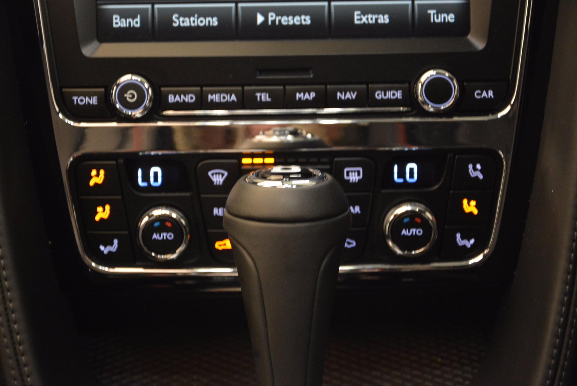 Used 2015 Bentley Flying Spur V8 For Sale In Westport, CT 1199_p28