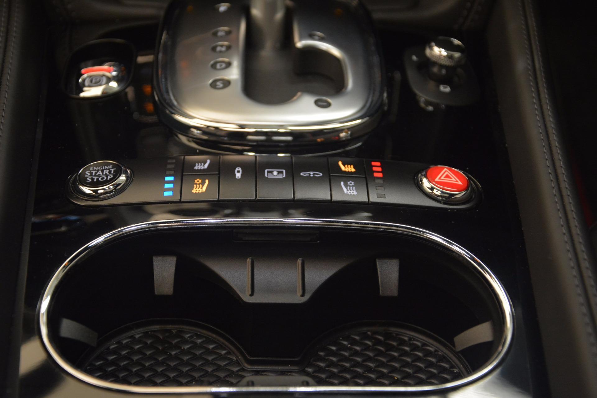 Used 2015 Bentley Flying Spur V8 For Sale In Westport, CT 1199_p29