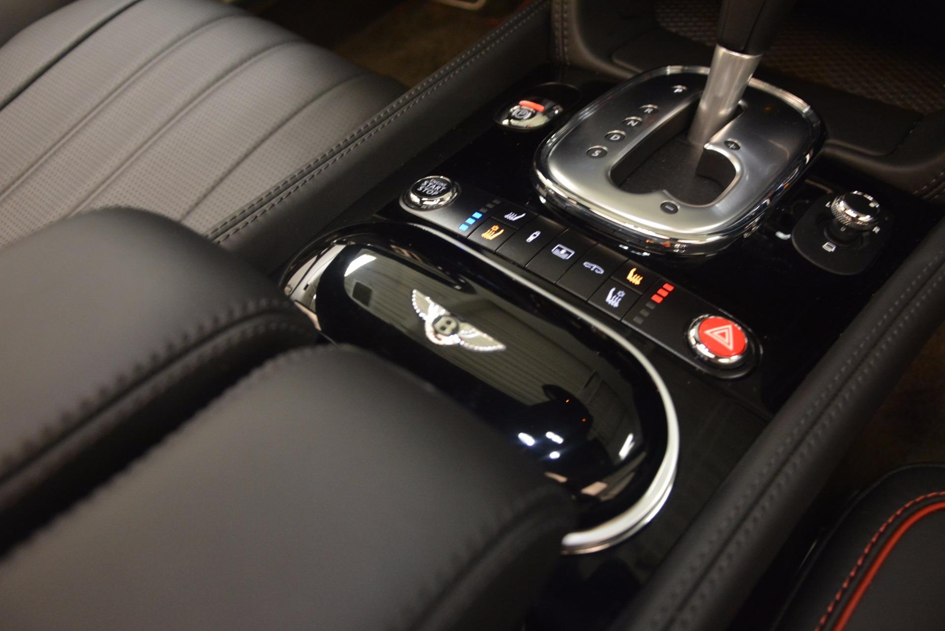 Used 2015 Bentley Flying Spur V8 For Sale In Westport, CT 1199_p31