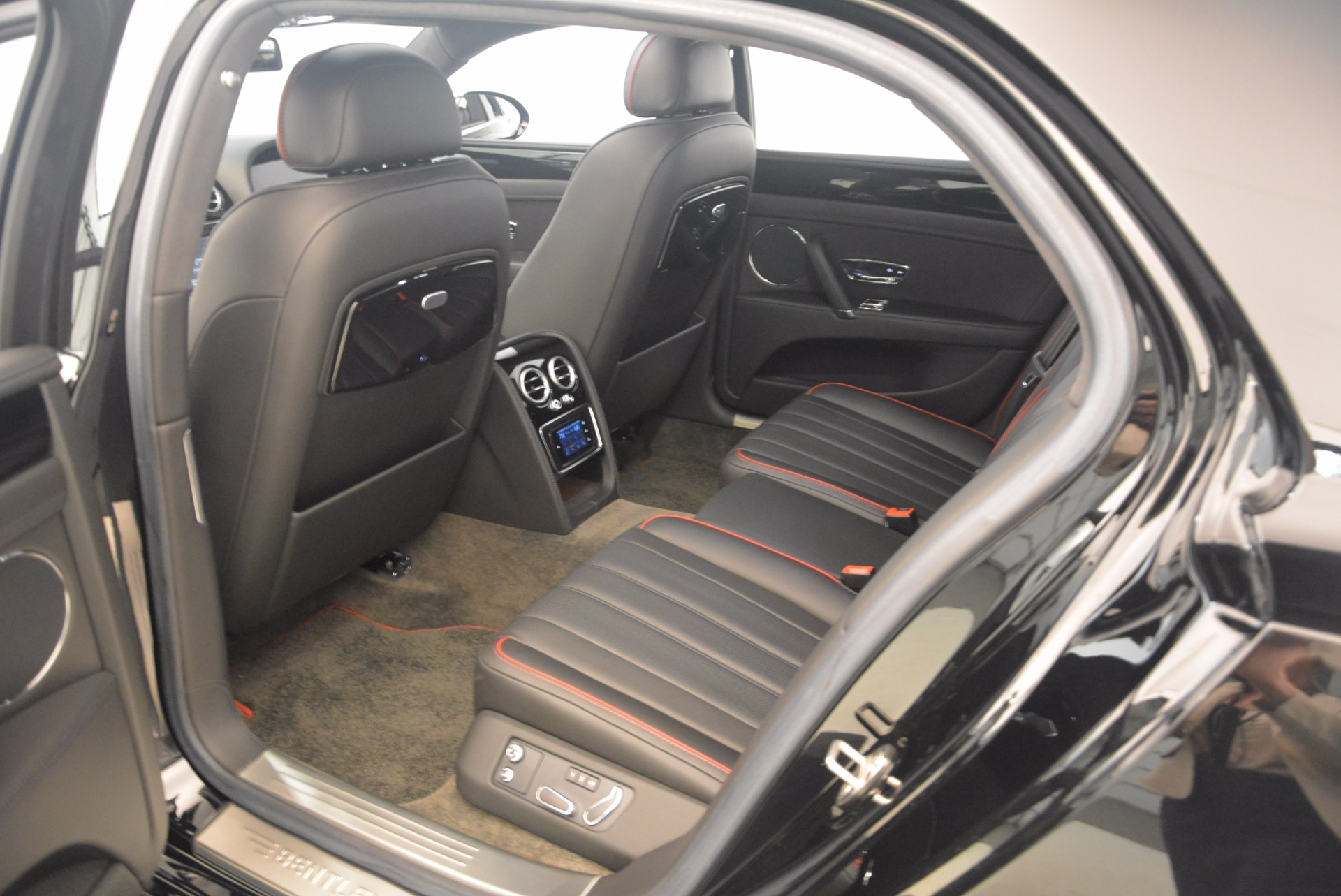 Used 2015 Bentley Flying Spur V8 For Sale In Westport, CT 1199_p33