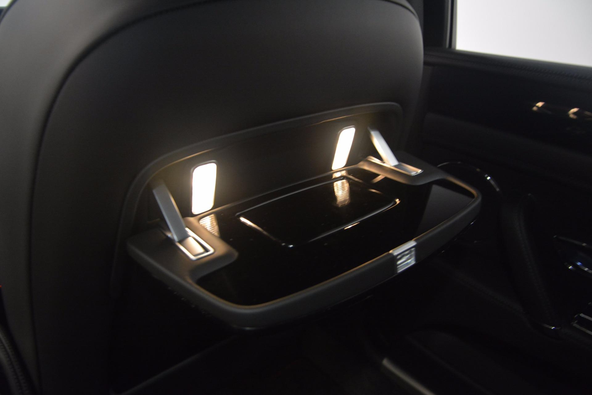 Used 2015 Bentley Flying Spur V8 For Sale In Westport, CT 1199_p36