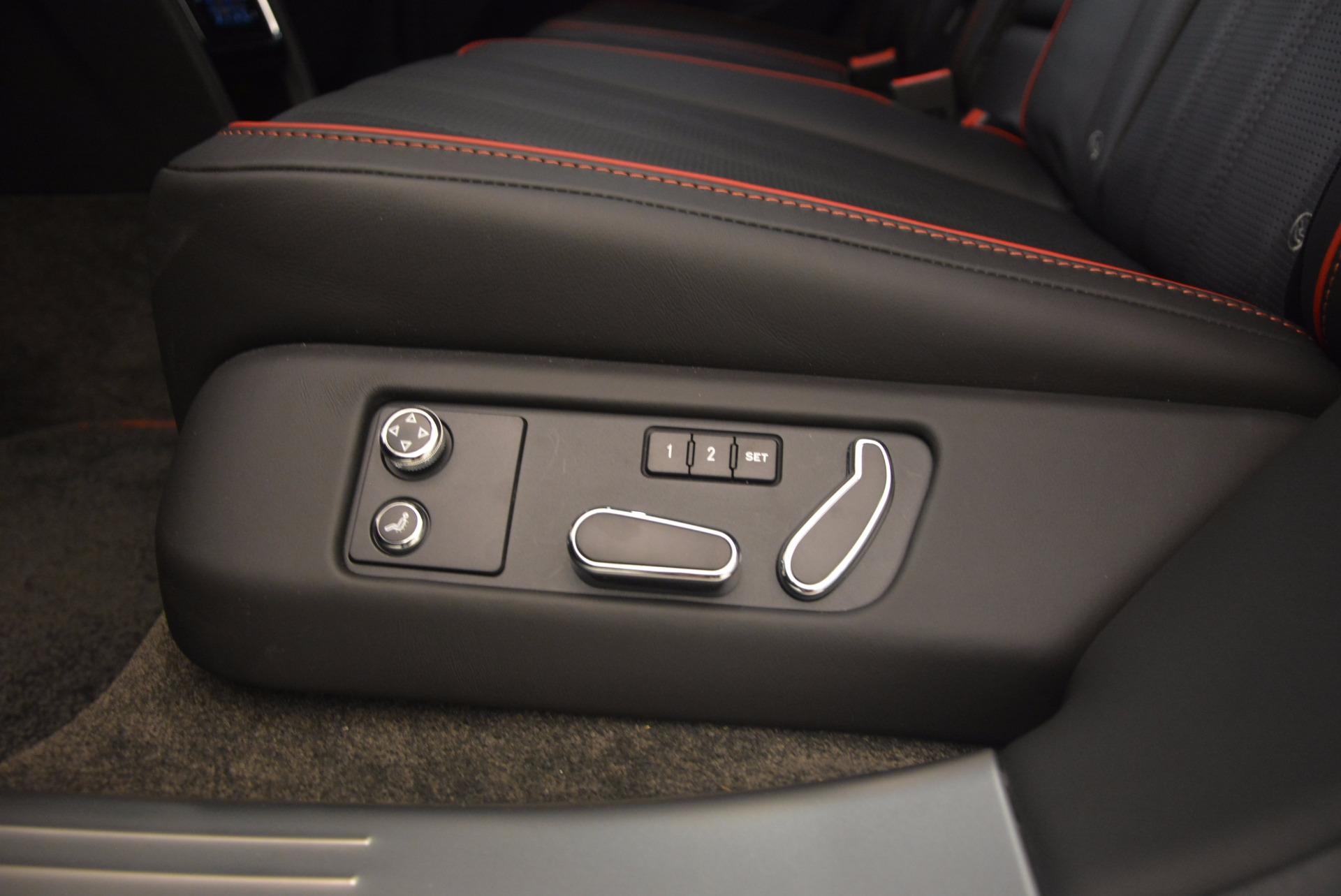 Used 2015 Bentley Flying Spur V8 For Sale In Westport, CT 1199_p39