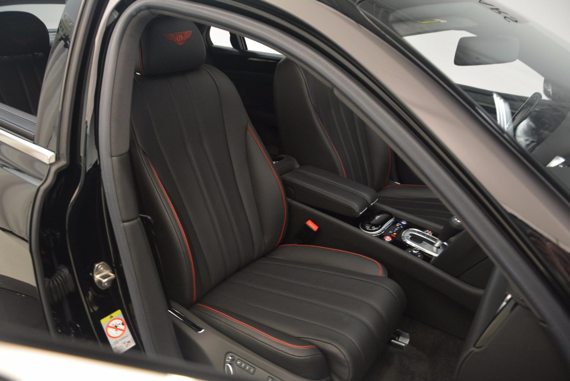 Used 2015 Bentley Flying Spur V8 For Sale In Westport, CT 1199_p43