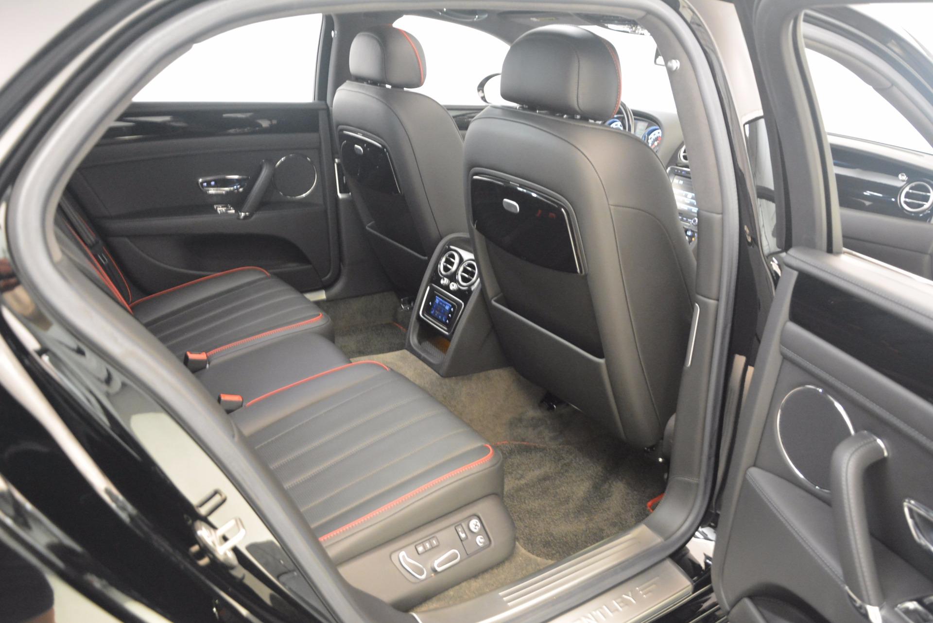 Used 2015 Bentley Flying Spur V8 For Sale In Westport, CT 1199_p44