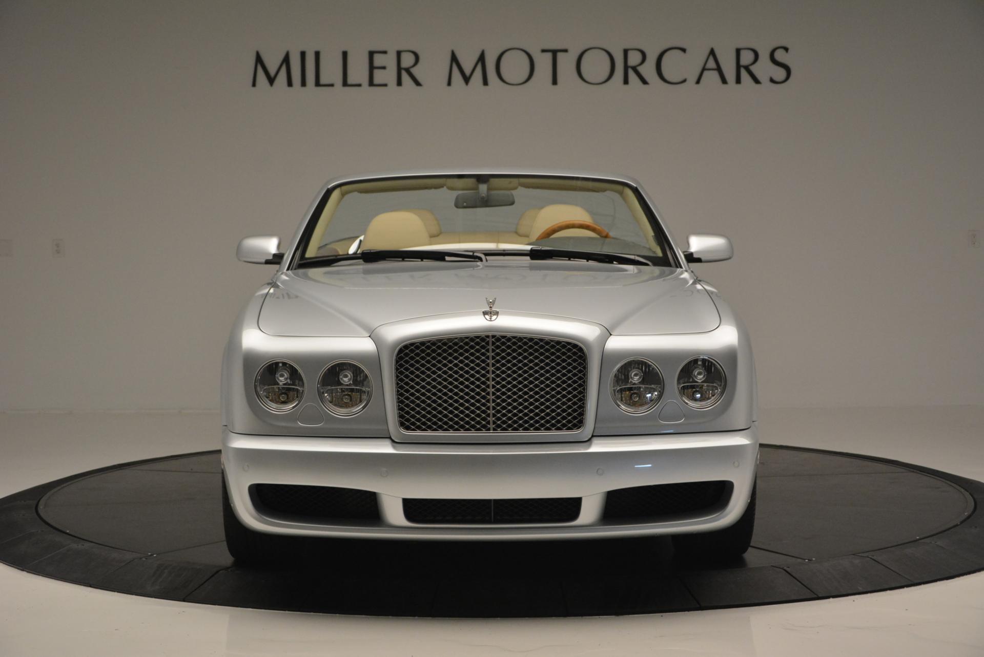 Used 2008 Bentley Azure  For Sale In Westport, CT 12_p14
