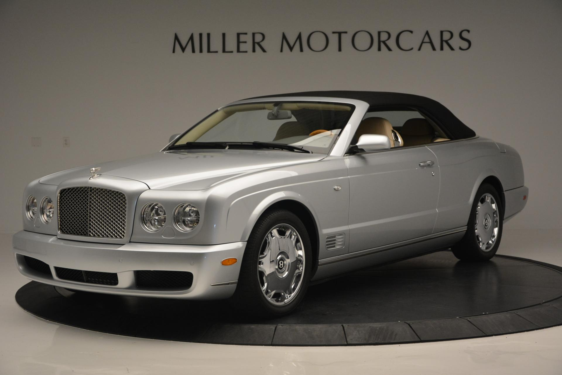 Used 2008 Bentley Azure  For Sale In Westport, CT 12_p17