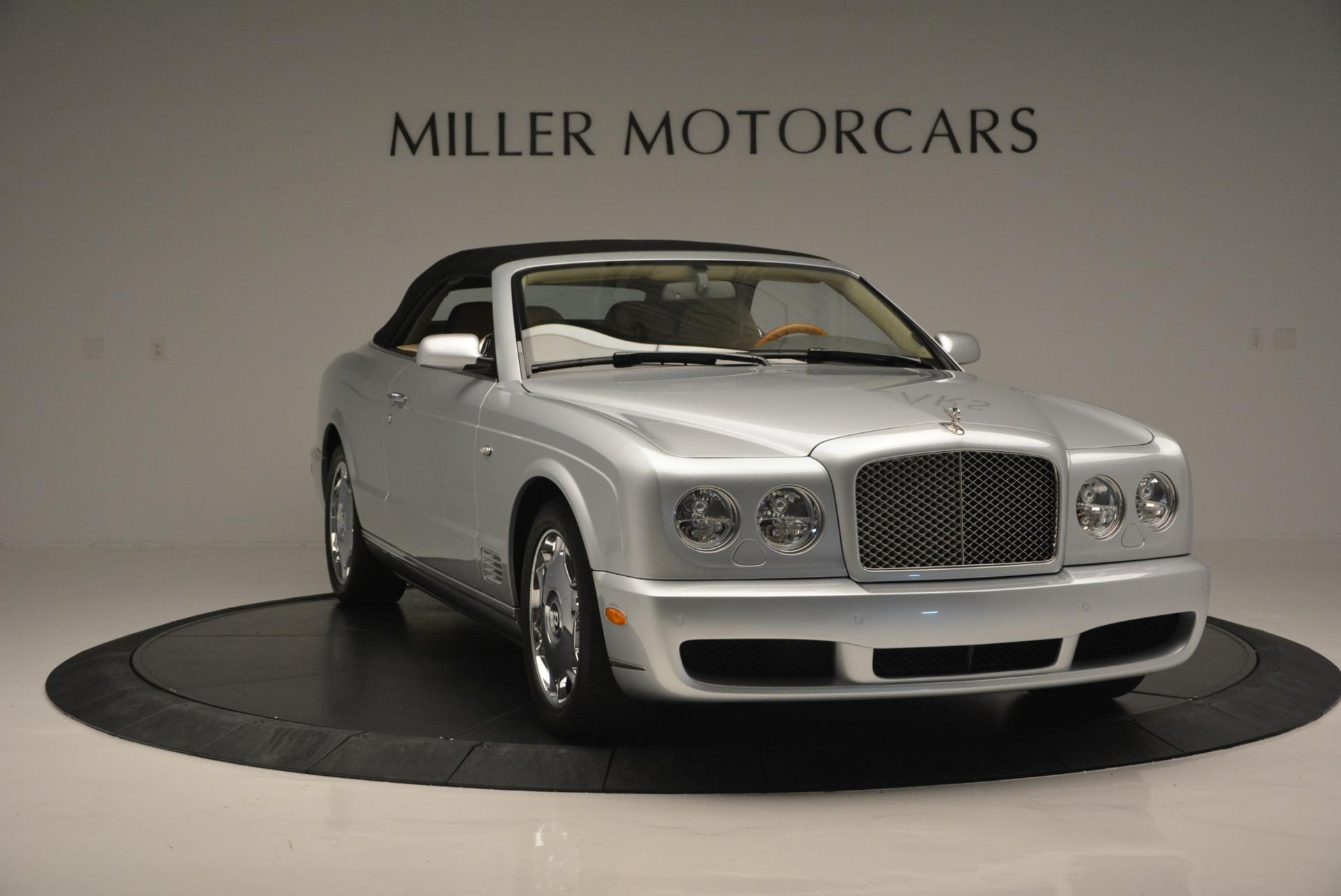 Used 2008 Bentley Azure  For Sale In Westport, CT 12_p29